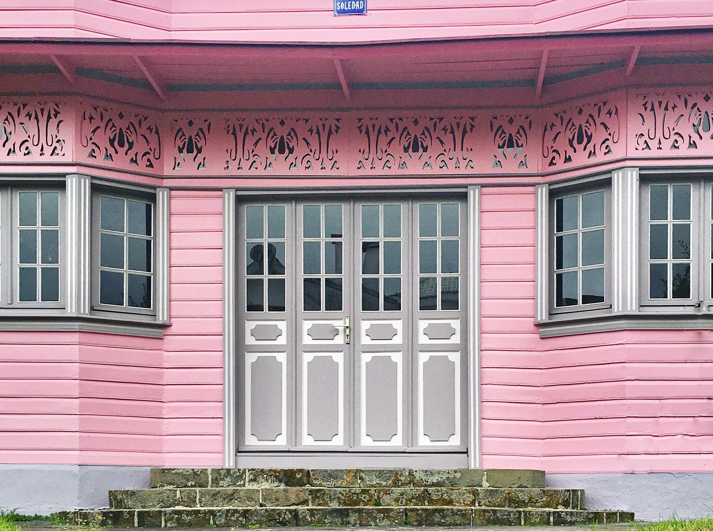 #doorsofinstagram: Die schönsten Türen, die mir auf Reisen begegnet sind