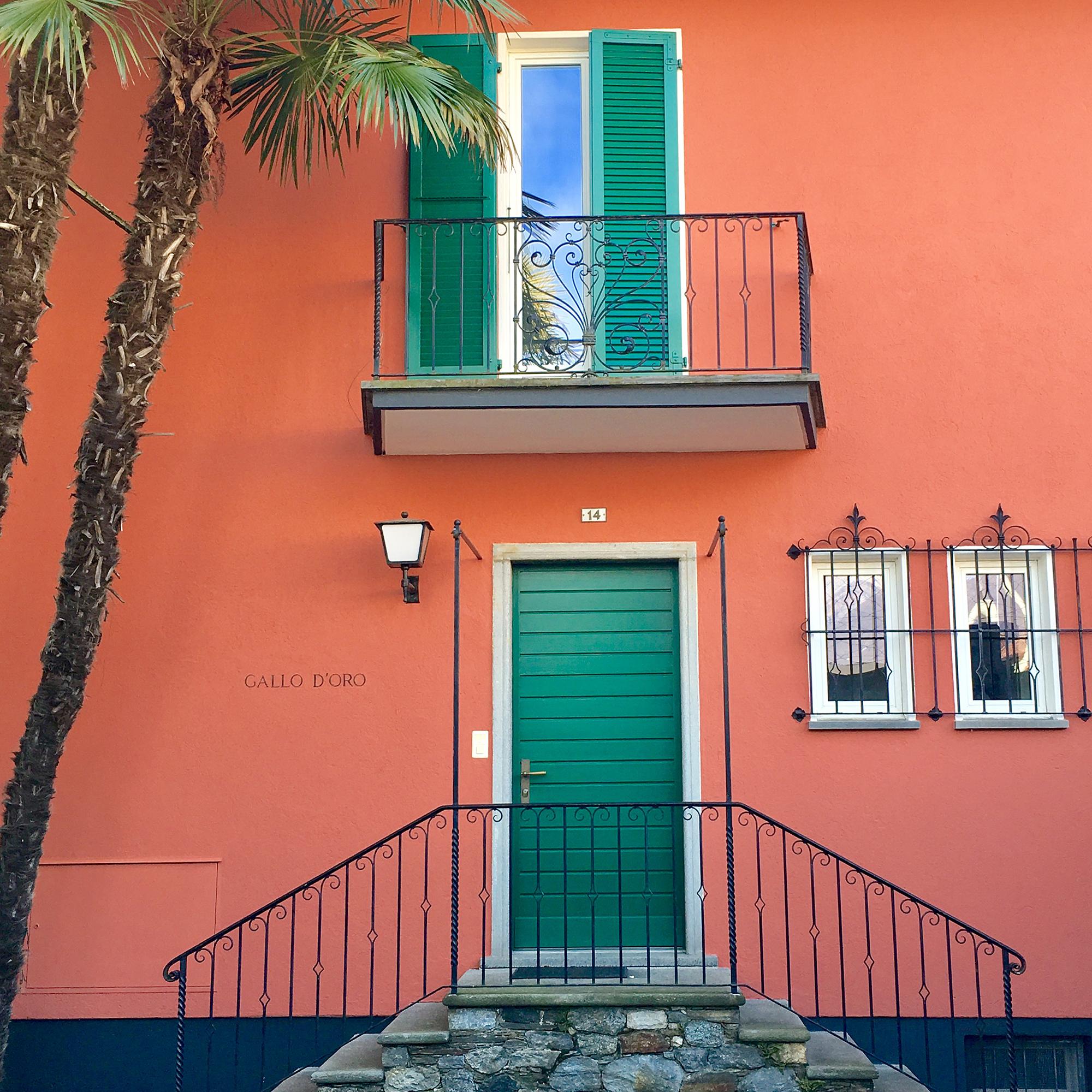 #doorsofinstagram: Ascona