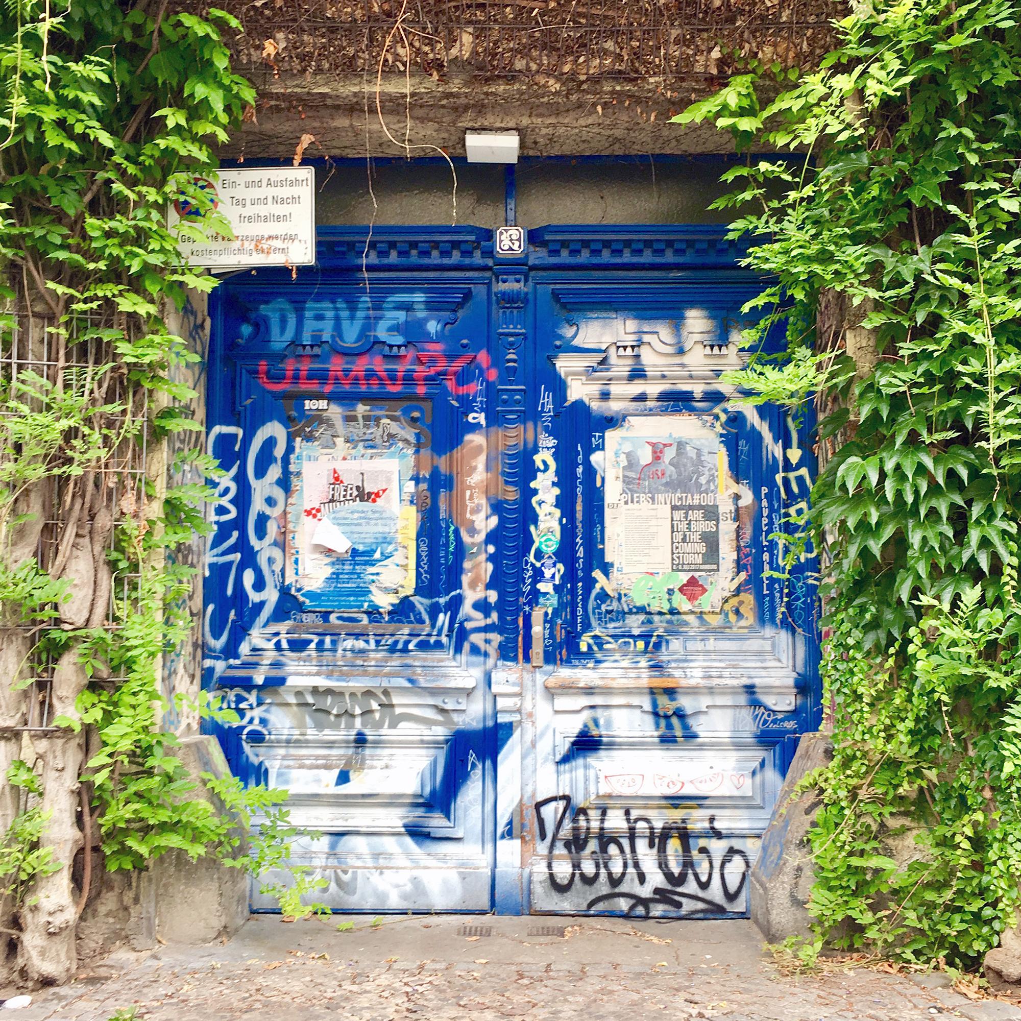 #doorsofinstagram: Berlin