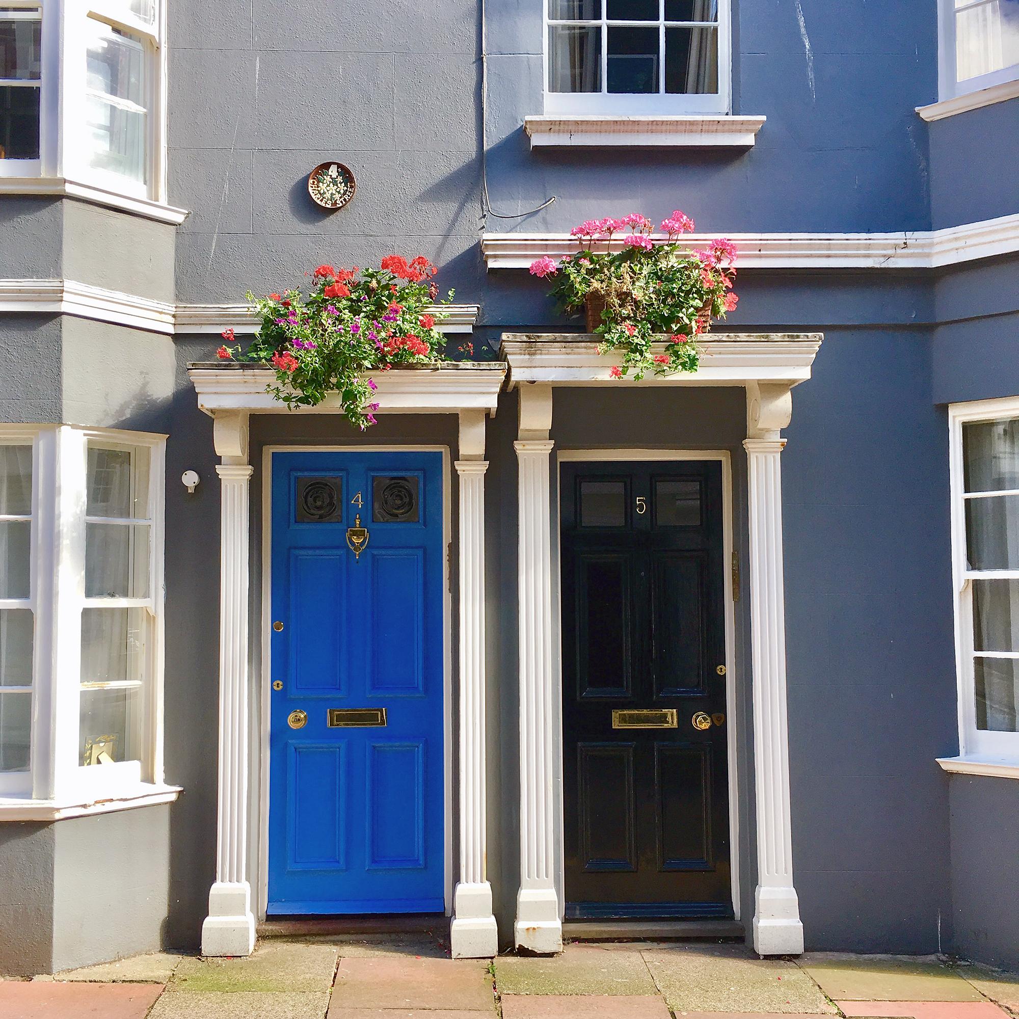 #doorsofinstagram: Brighton