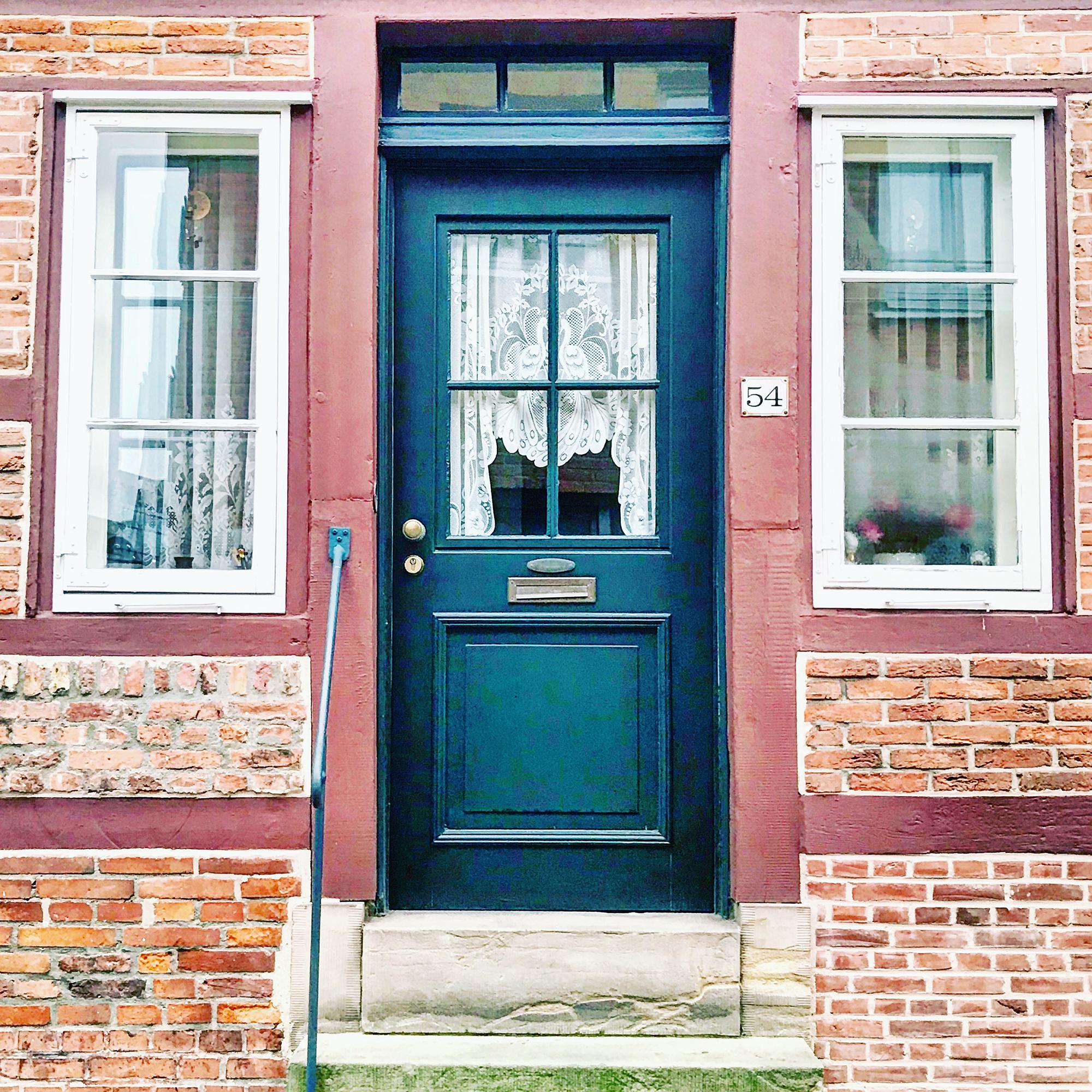 #doorsofinstagram: Hamburg