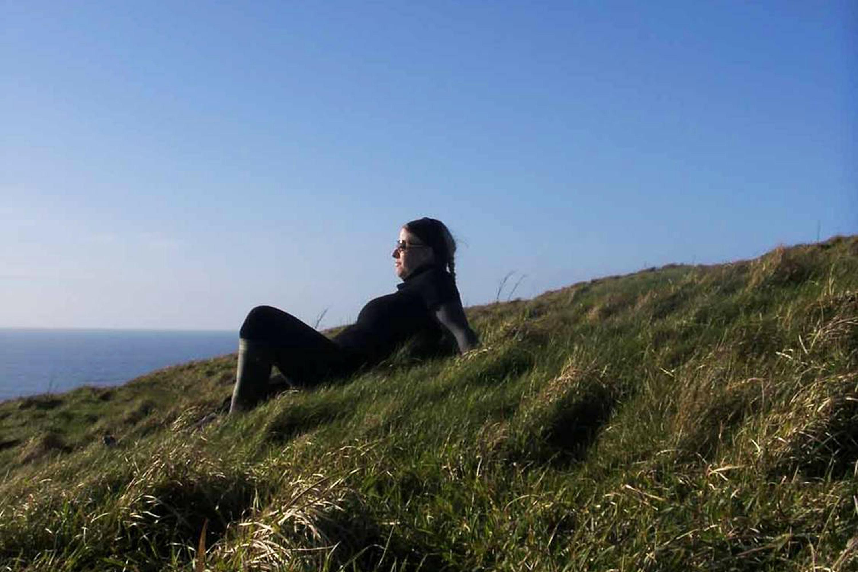 Reise-Kolumne: Feucht-fröhliche Auszeit in Cornwall