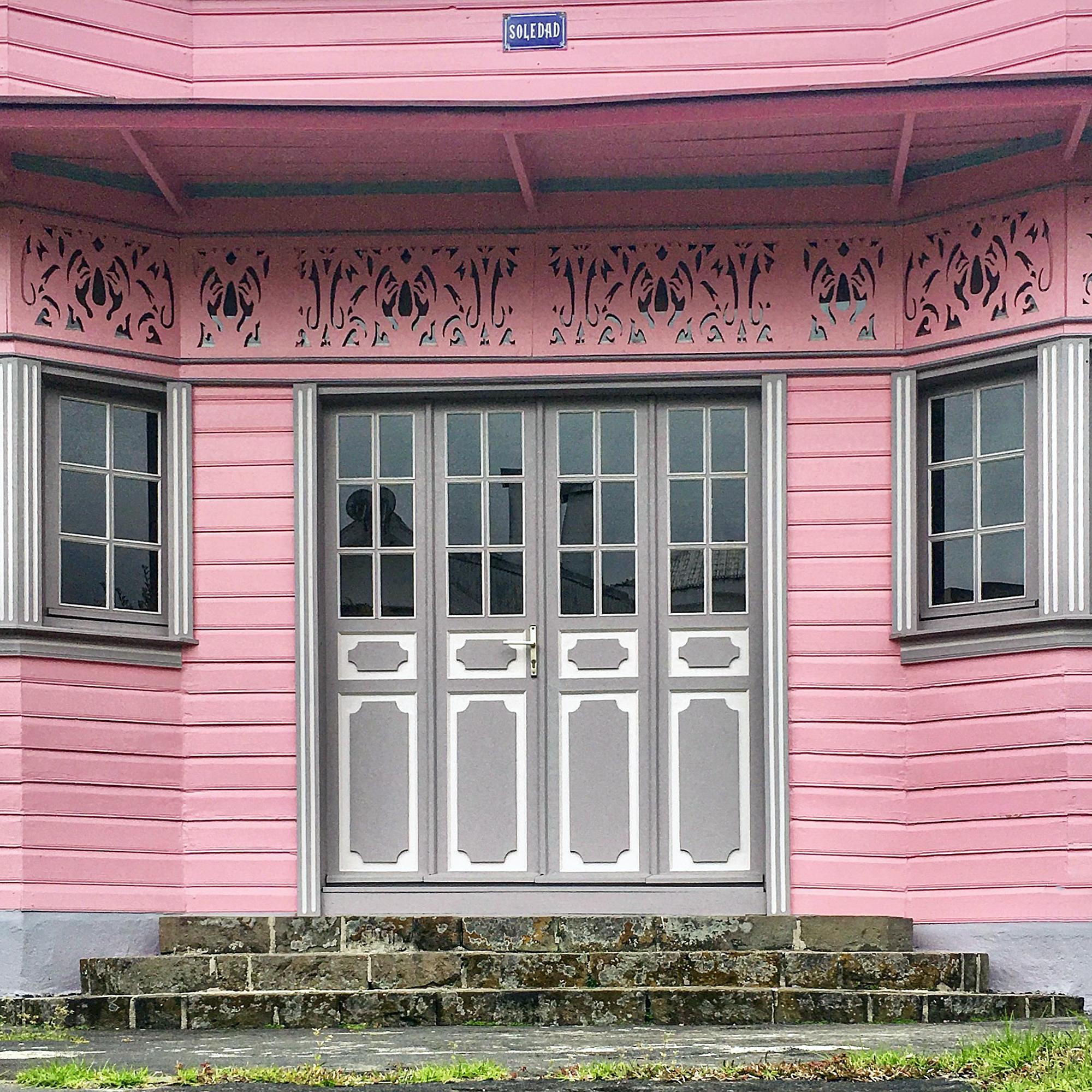 #doorsofinstagram: La Réunion