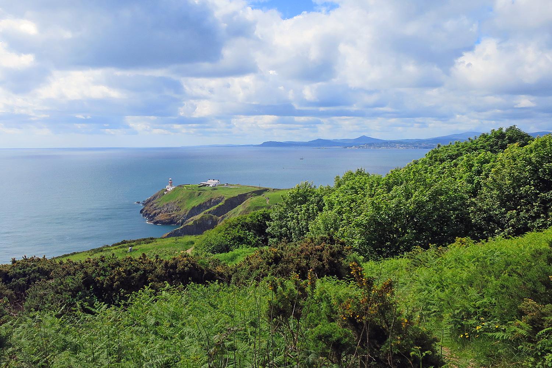 St. Patrick's Day: 7 grüne Orte in und im Dublin