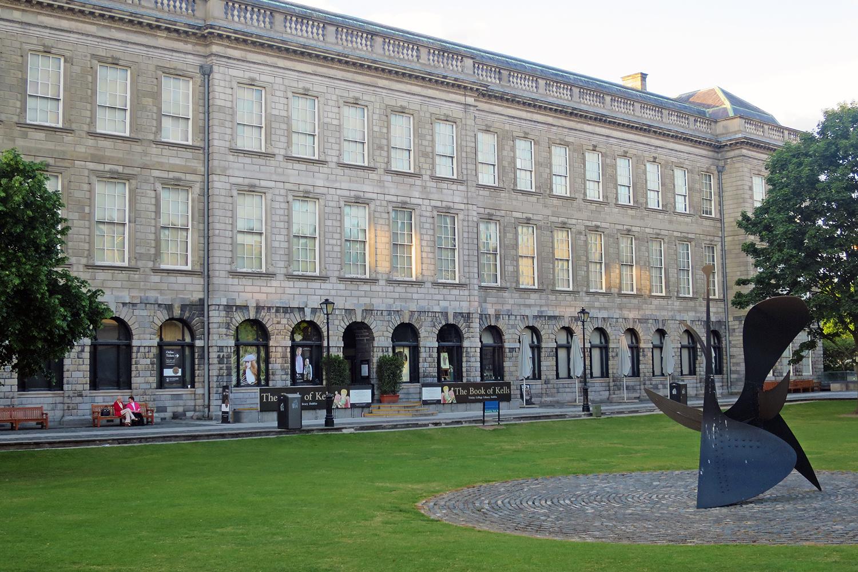 St. Patrick's Day: 7 grüne Orte in und um Dublin
