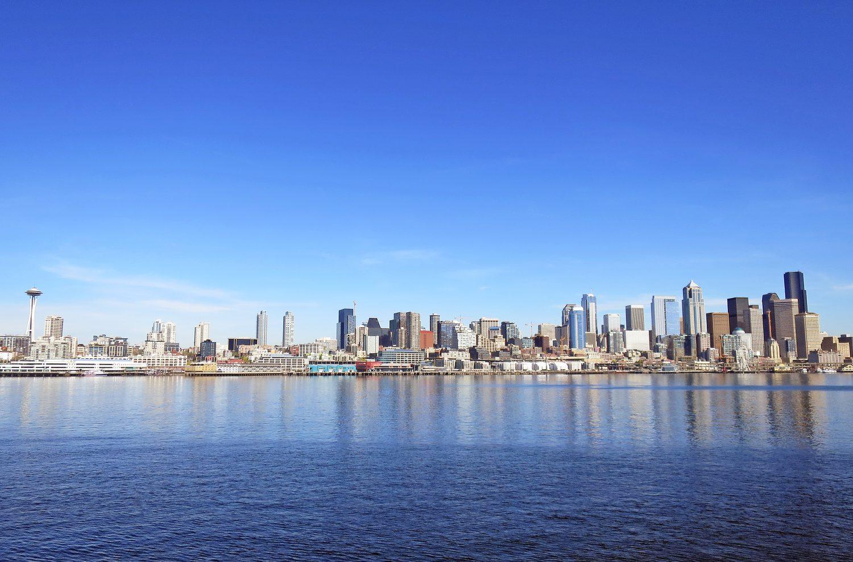Grey's Anatomy to go: Seattle
