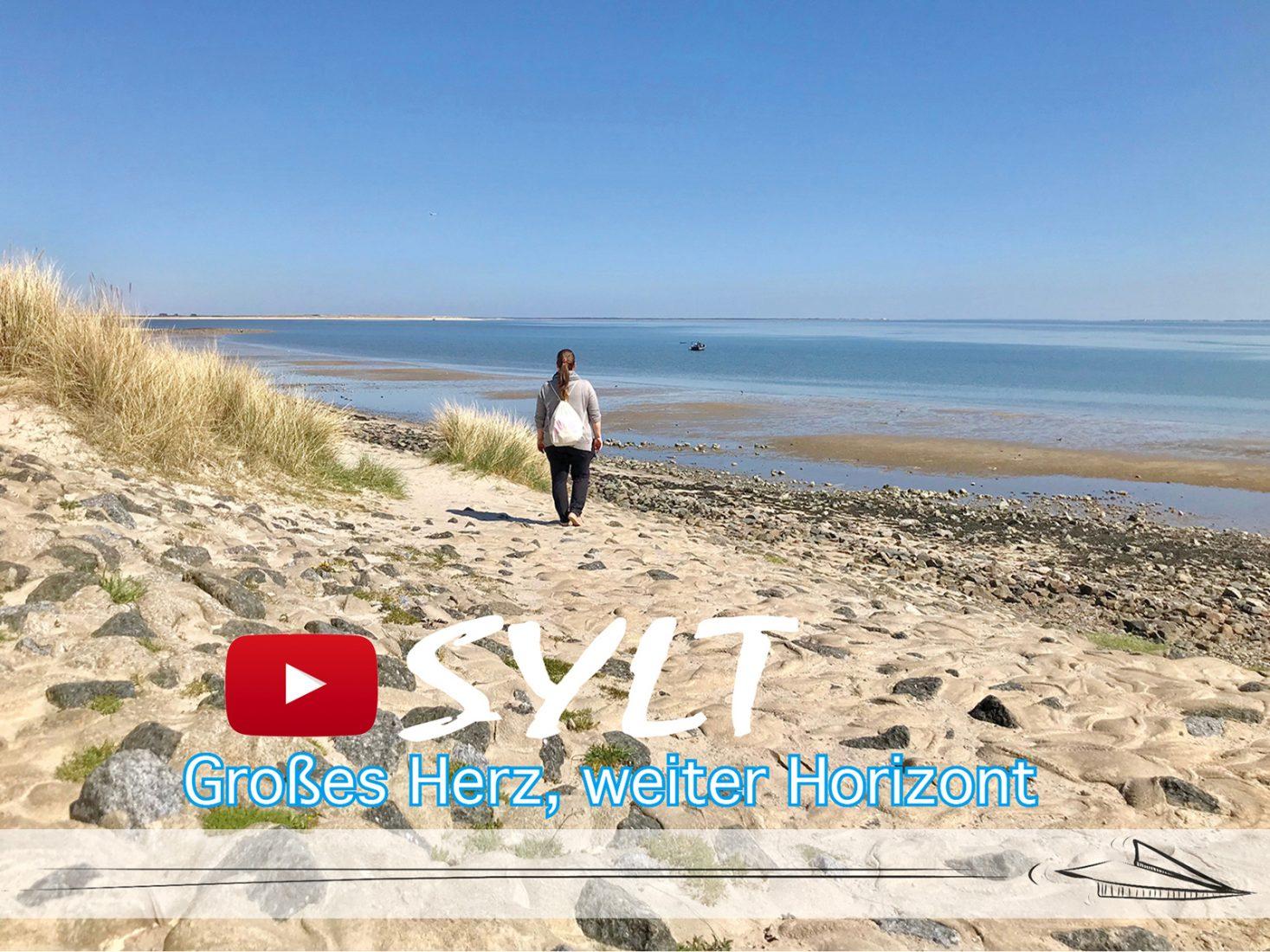 Reise-Video: Großes Herz, weiter Horizont auf der Nordseeinsel Sylt