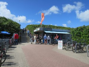 Beach Box Sylt