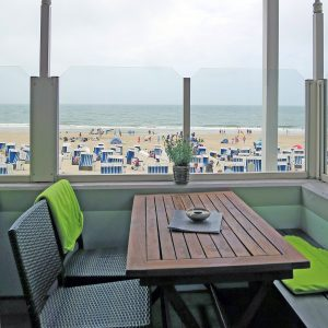 Beach House Sylt