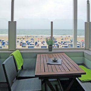 Beach House Sylt