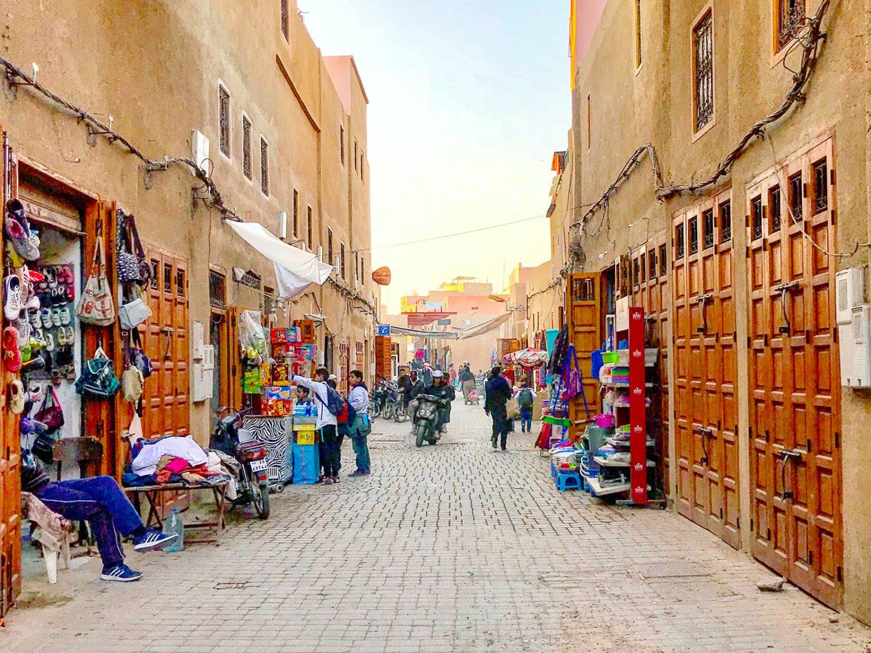 1001 Nacht: 13 Dinge, die man unbedingt in Marrakesch machen muss