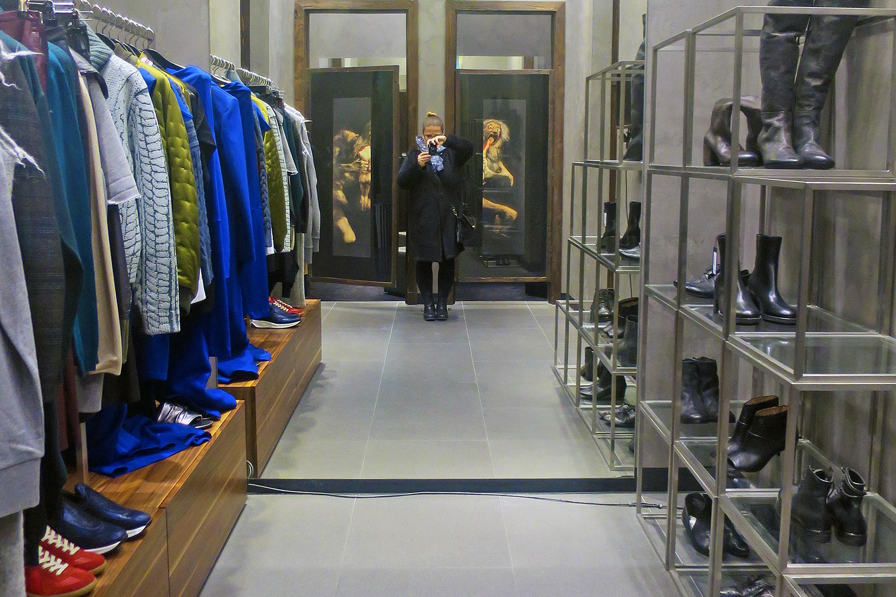 Shopping-Guide für Insider: Die 17 besten Shops in Warschau
