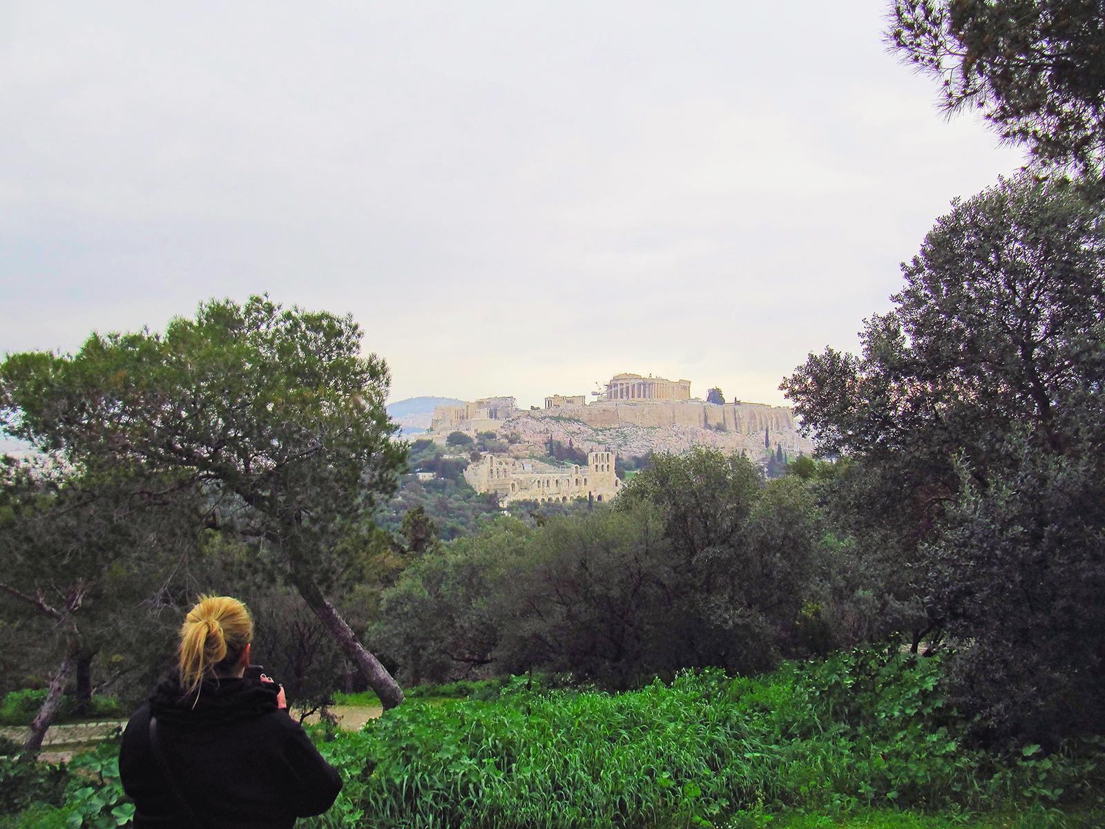 Von A wie Akropolis bis Z wie Zeustempel: 7 Orte in Athen, die man unbedingt sehen muss