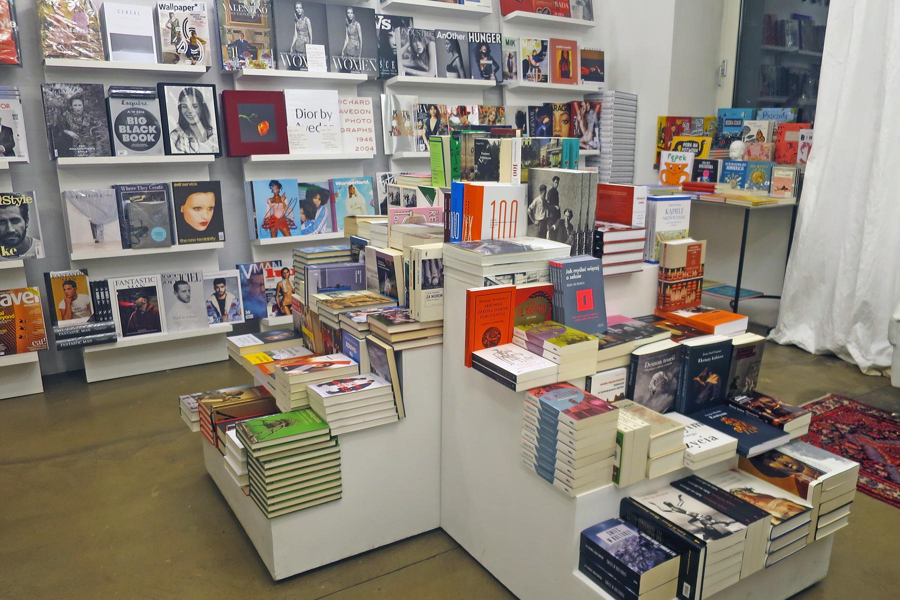 Shopping-Guide für Warschau: Die 17 besten Concept-Stores, Boutiquen & Malls in Warschau
