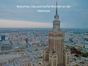 Vorschau Warschau