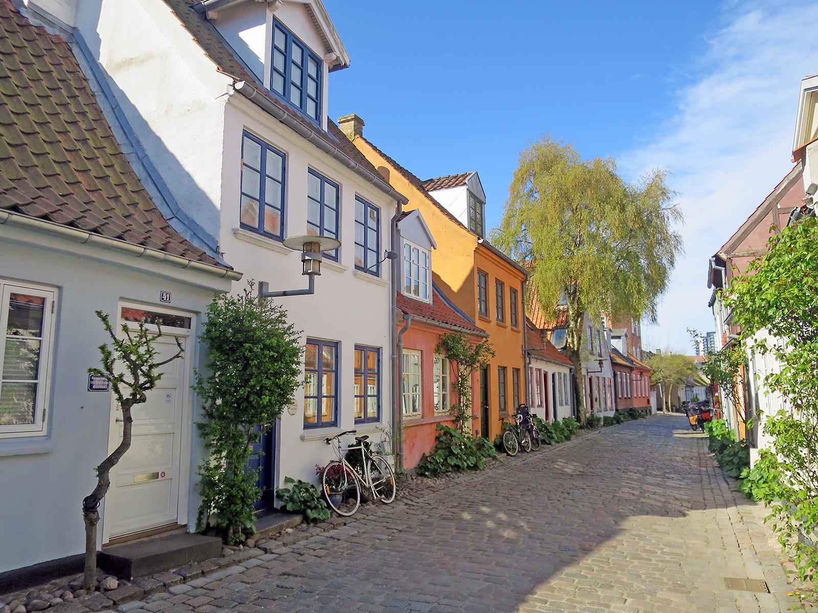 Aarhus statt Kopenhagen: 10 Dinge, die man in Aarhus unbedingt machen muss