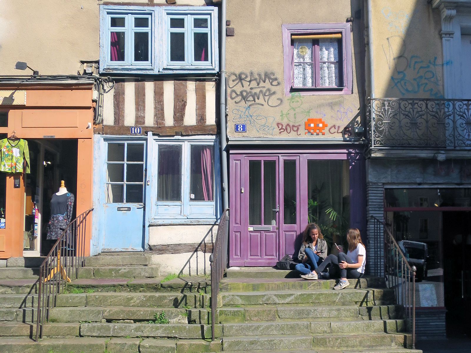 Travel-Talk Bretagne: Interview & Insider-Tipps von der Bretonin Manon Auguglioro