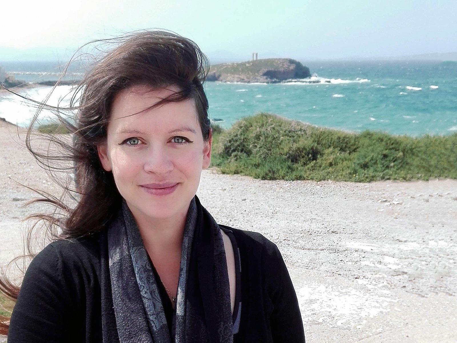 Travel-Talk Naxos: Interview & Insider-Tipps von der Naxiotin Marine Lascaris