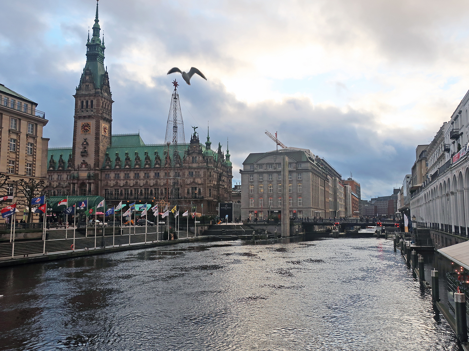 Travel-Talk Hamburg: Interview & Insidertipps von der Hamburger Bloggerin Harriet Dohmeyer