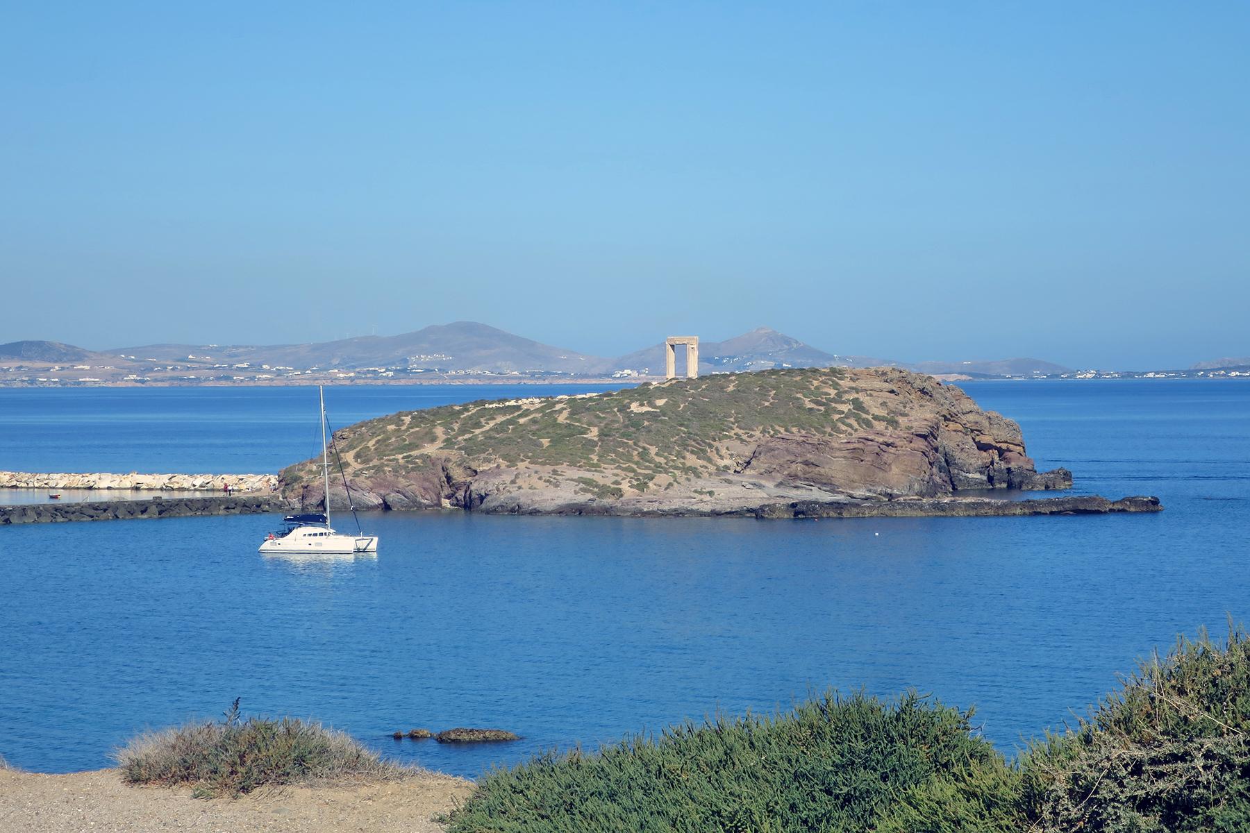 Kykladeninsel Naxos: Urlaub machen, wo Götter einst Geschichten erzählten