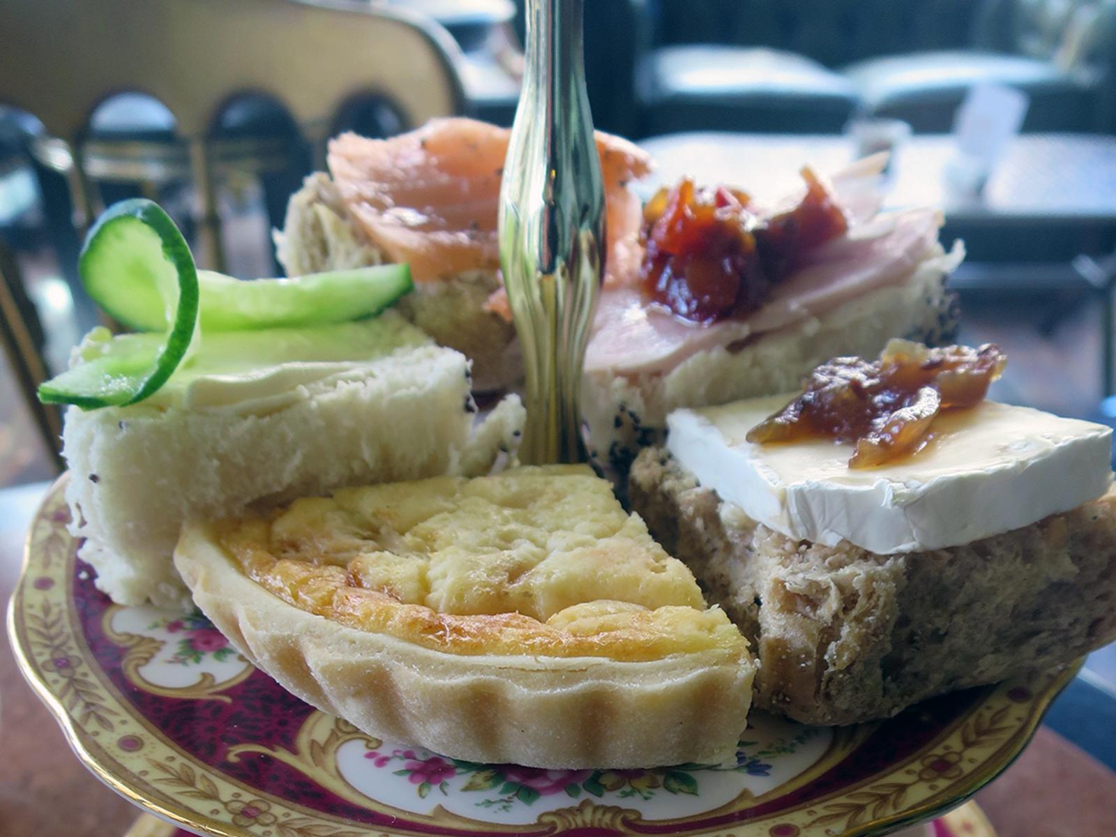 Food-Guide für Schottland: 13 Spezialitäten, die man bei einer Schottlandreise essen muss