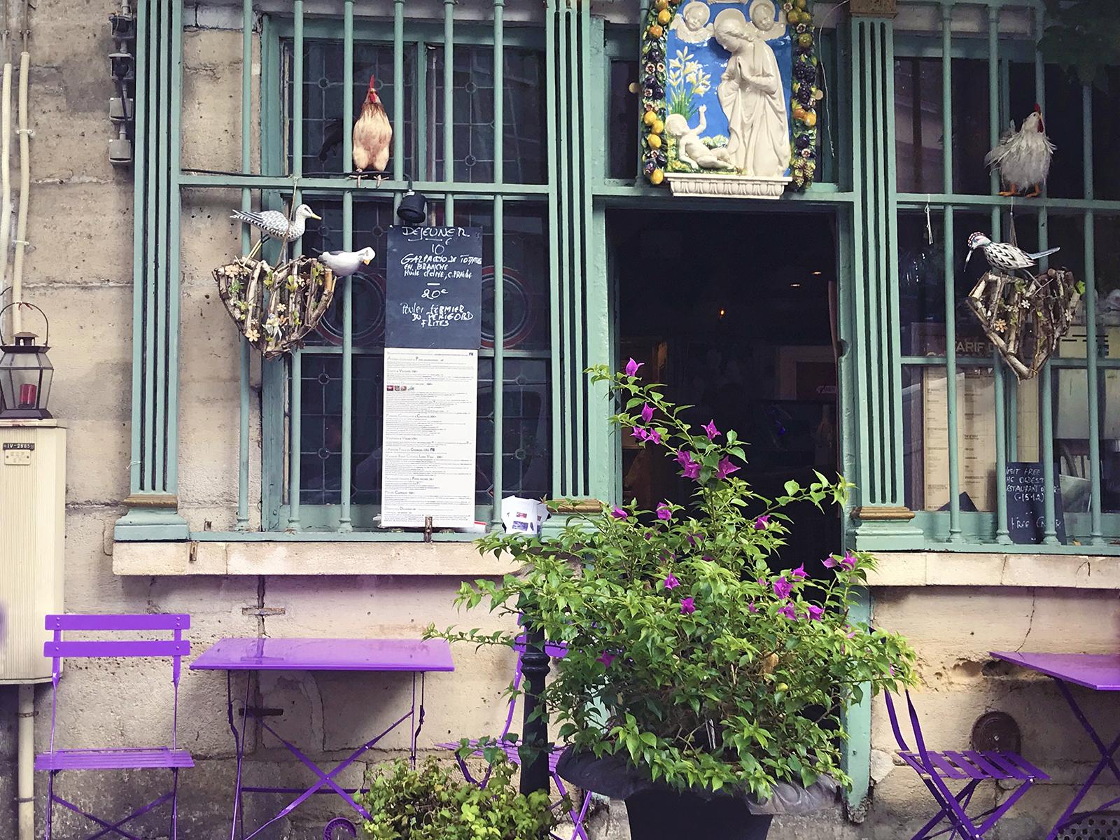 Insta-Paris: 12 Orte in Paris für das perfekte Instagram-Foto