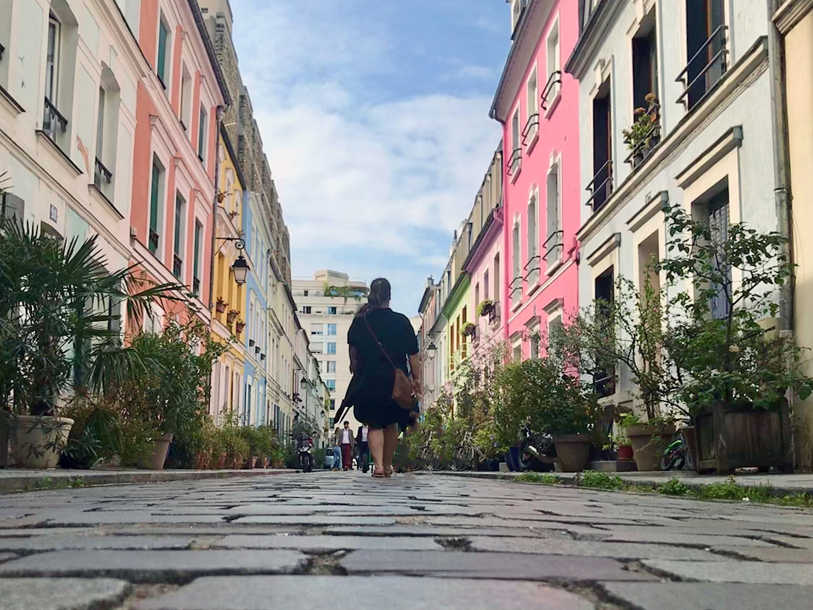 Insta-Paris: 12 Orte in Paris für das perfekte Instagram-Foto