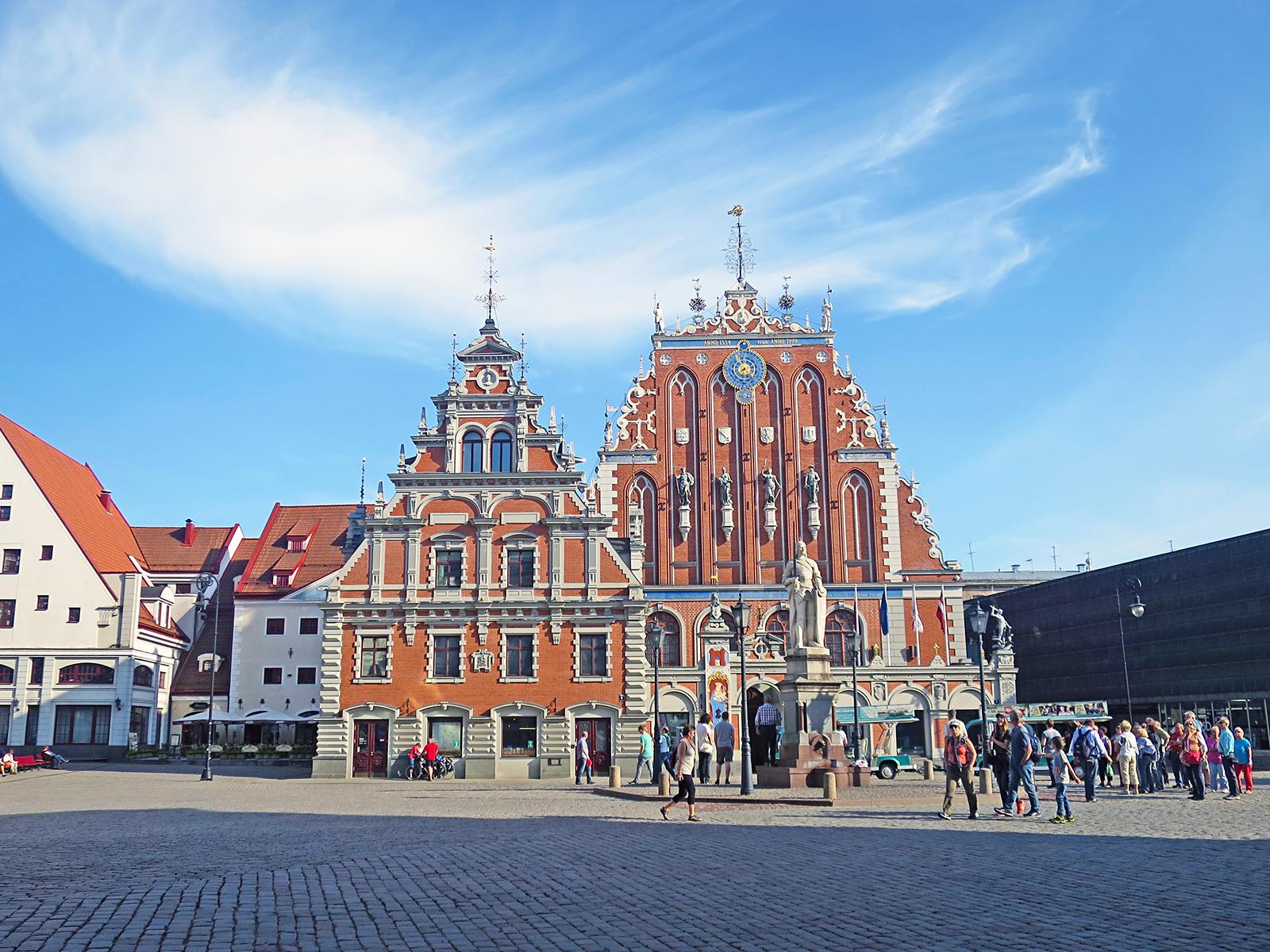 Riga statt Berlin: 11 Highlights für den perfekten Citytrip nach Riga