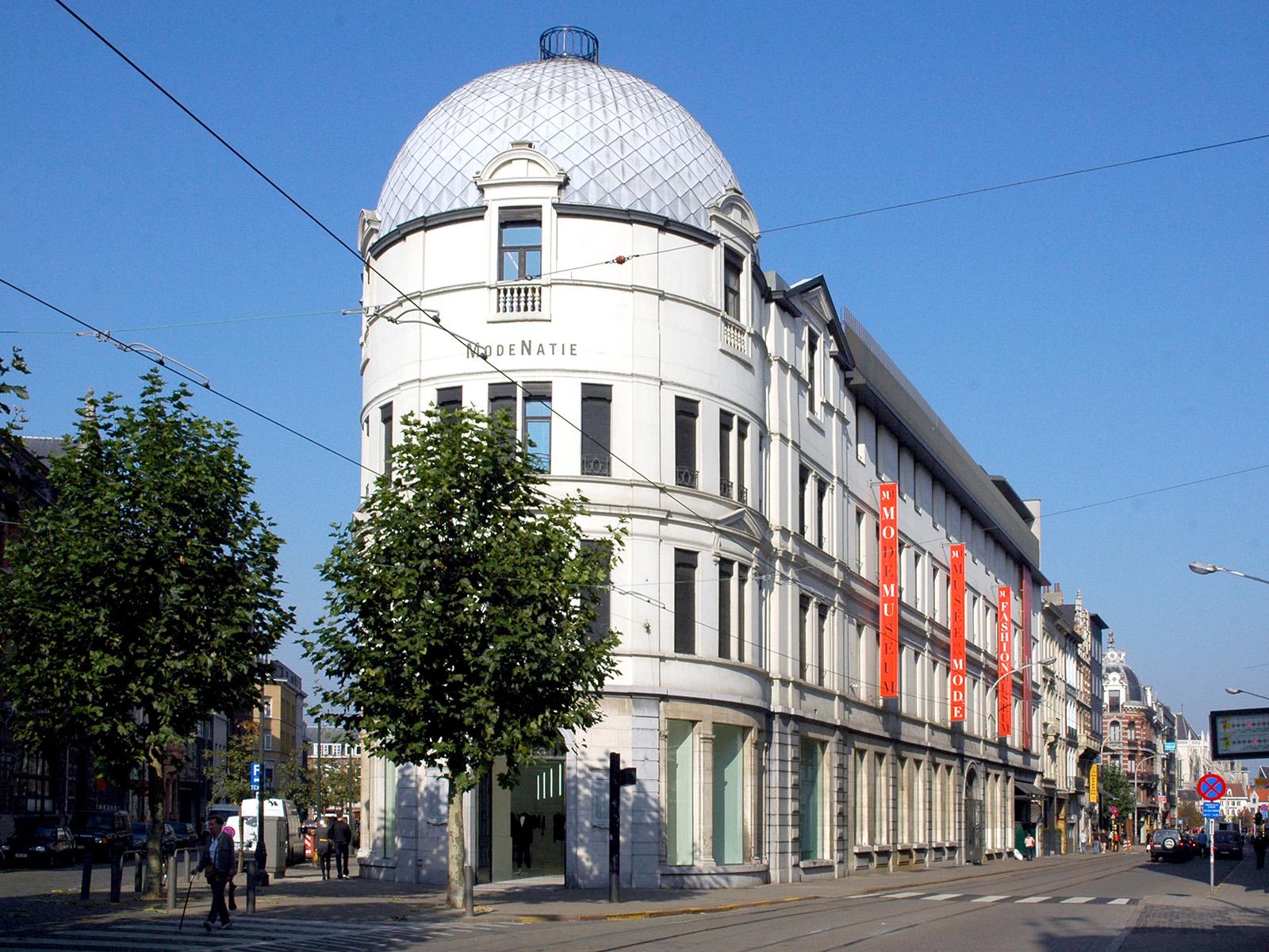 Flandern für Fortgeschrittene: Antwerpen zwischen Fashionweek und Rotlichtviertel