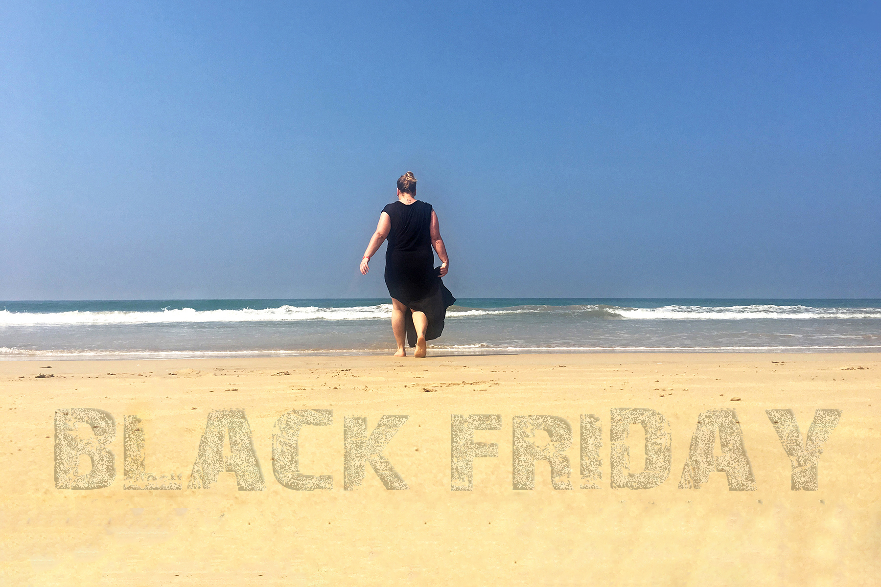 TGIF ♥ Thank God It's Black Friday: 11 Tipps für die besten Reisedeals am Black Friday