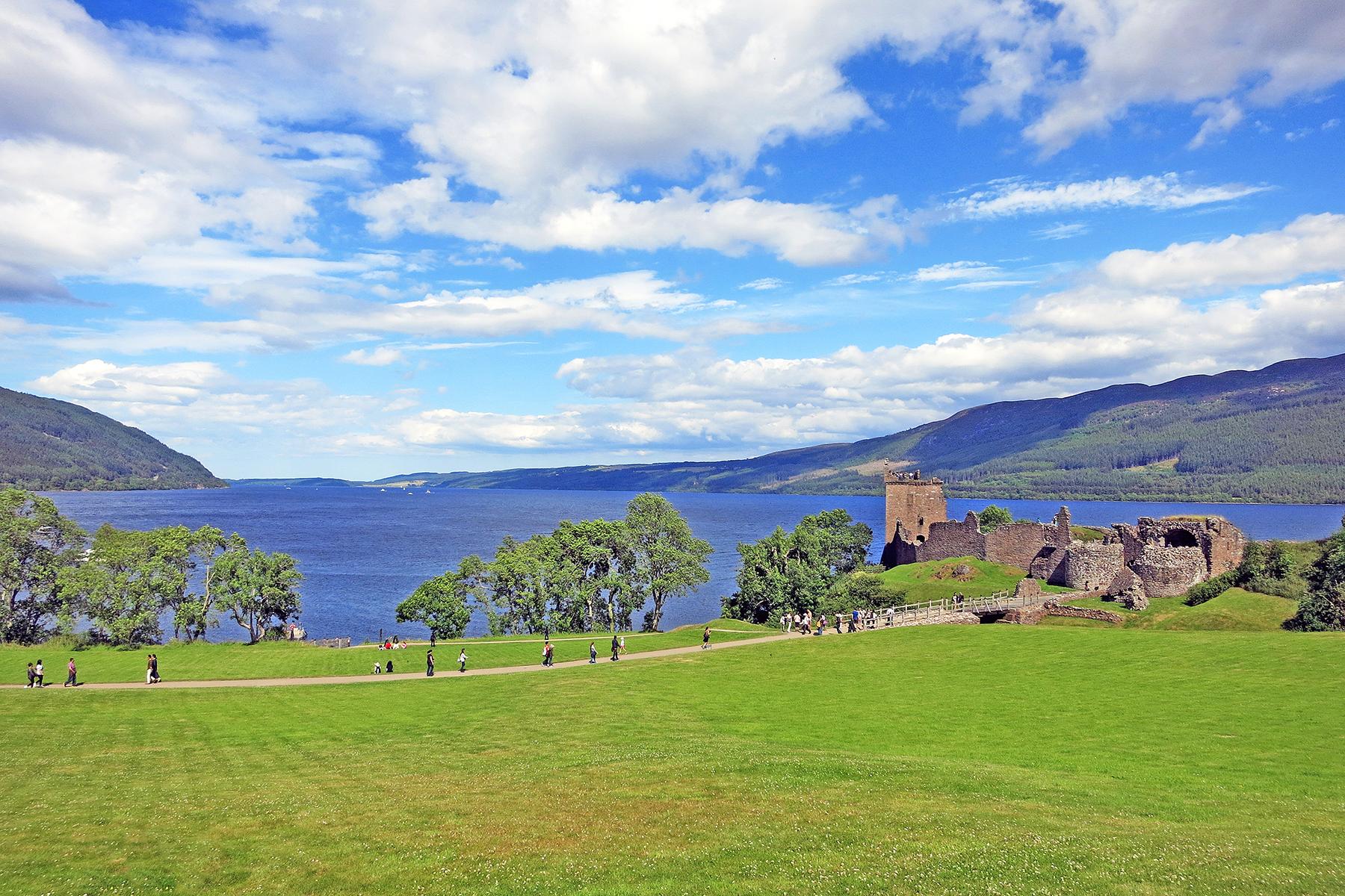Reise-Special Schottland: Urlaubs-Guide für den nächsten Trip nach Schottland