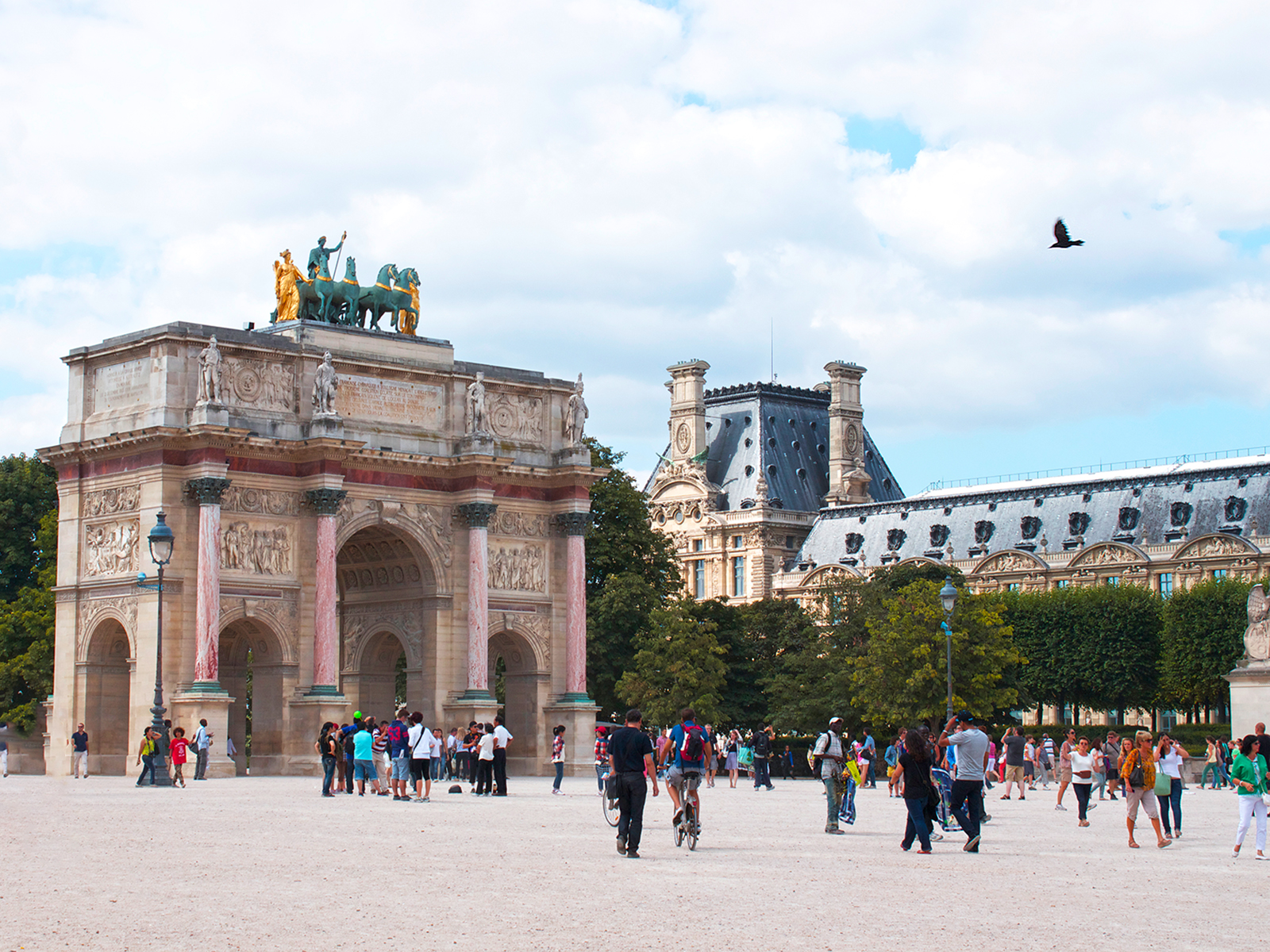 No-Gos in Paris: 15 Dinge, die man in Paris lieber nicht machen sollte