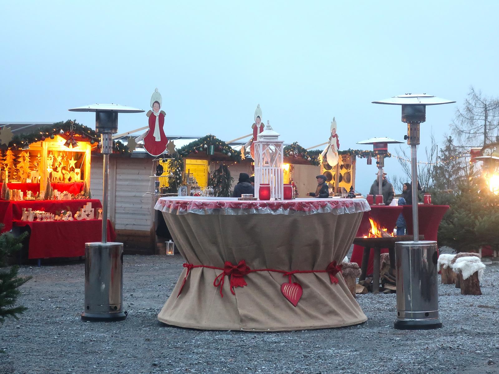 Kärnten für alle Sinne (Teil 1): Advent-Traditionen und Christkindlmärkte rund um den Wörthersee