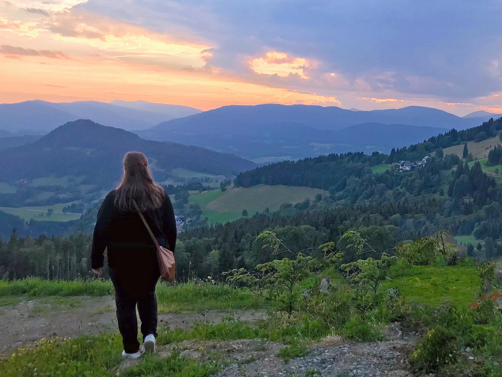 Kärnten für alle Sinne: Zurück zu jenem Ort, wo die Reise begann