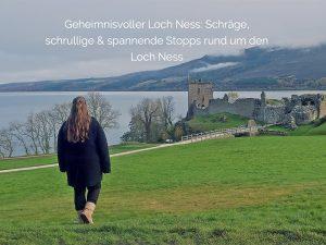 Urlaub in Schottland: Reise-Special für den nächsten Trip nach Schottland