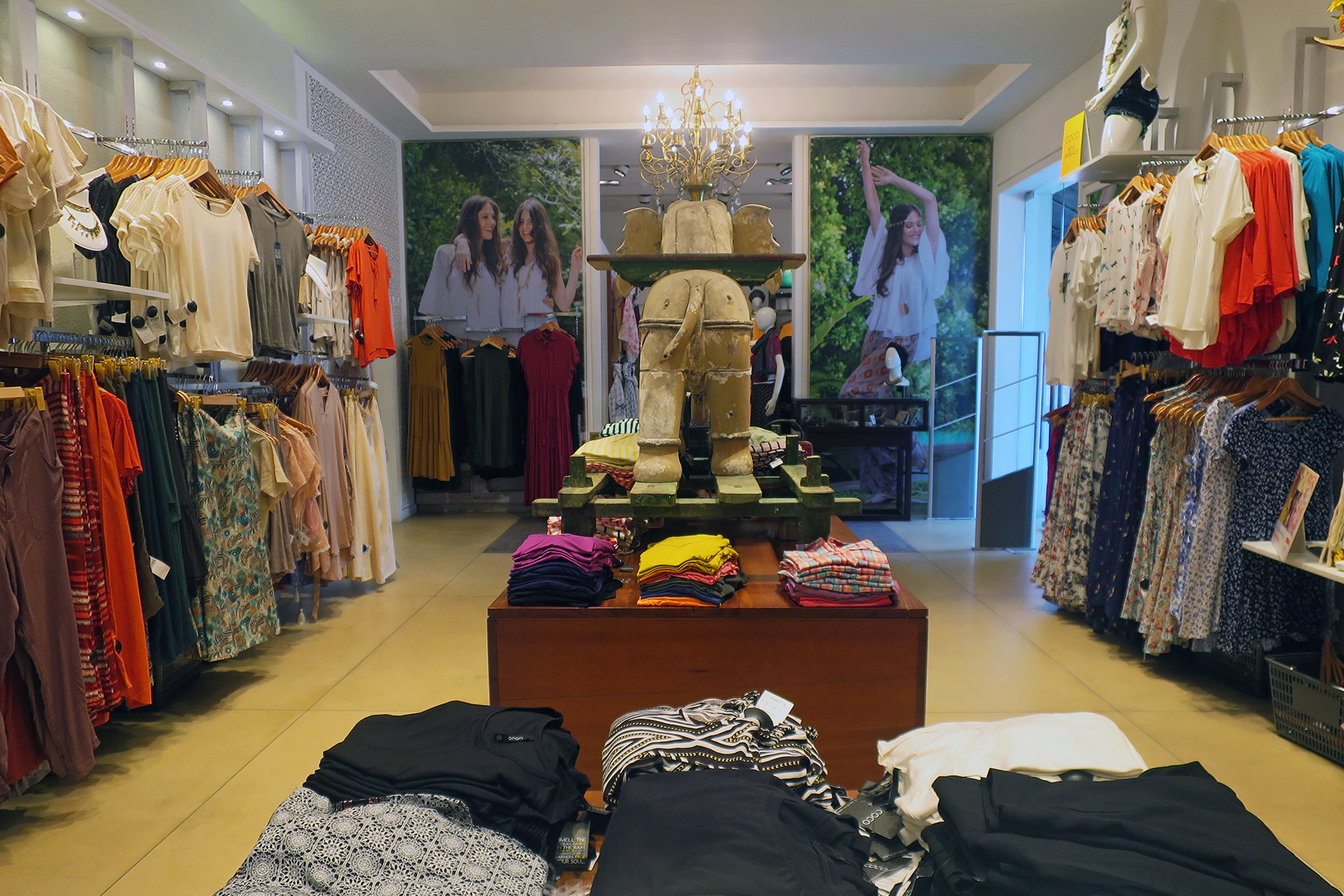 Shopping-Guide Colombo: Der lässige Lifestyle in Sri Lankas Metropole Colombo