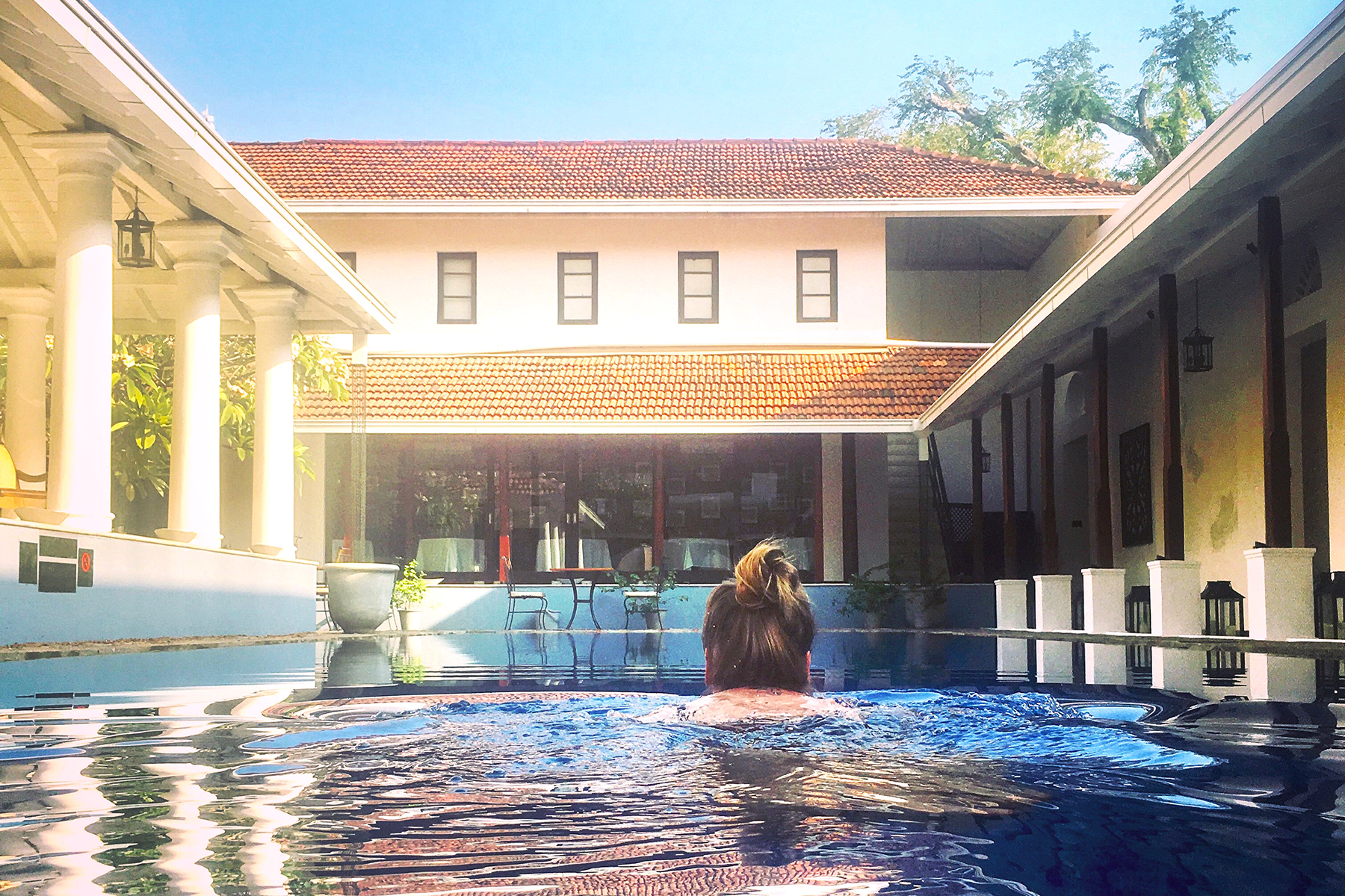 Shopping-Guide Colombo: Der lässige Lifestyle in Sri Lankas Metropole Colombo