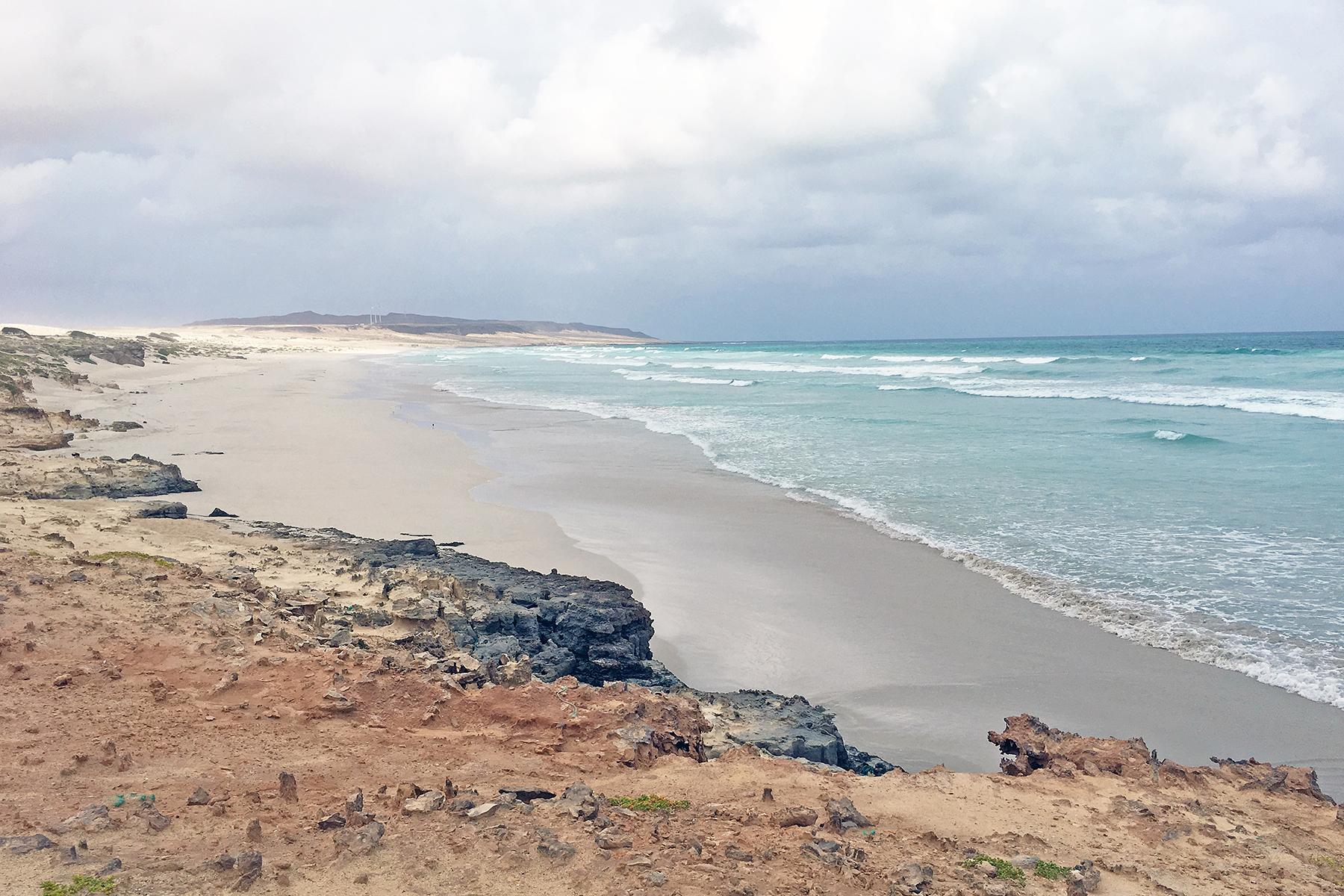 Kapverden kompakt: 27 Tipps & Travel-Facts für einen Urlaub auf Boa Vista