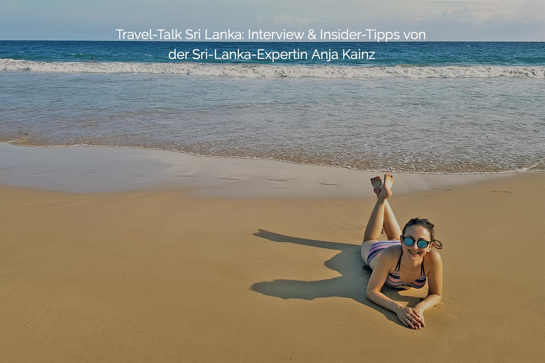 Reise-Special Sri Lanka: Urlaubs-Guide für den nächsten Trip nach Sri Lanka