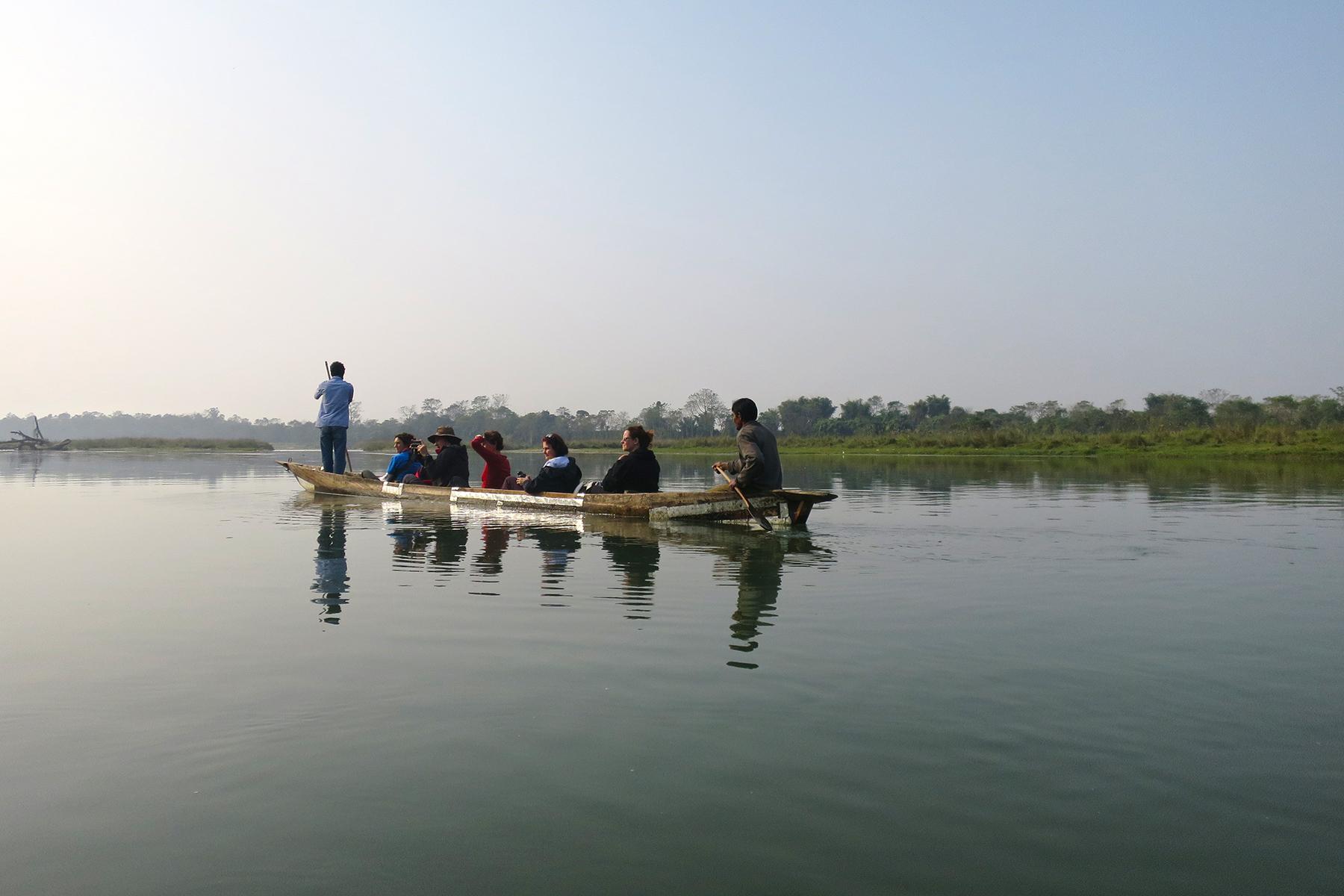 Nepal für Wandermuffel: 8 Tipps für Pokhara & Phewa-See