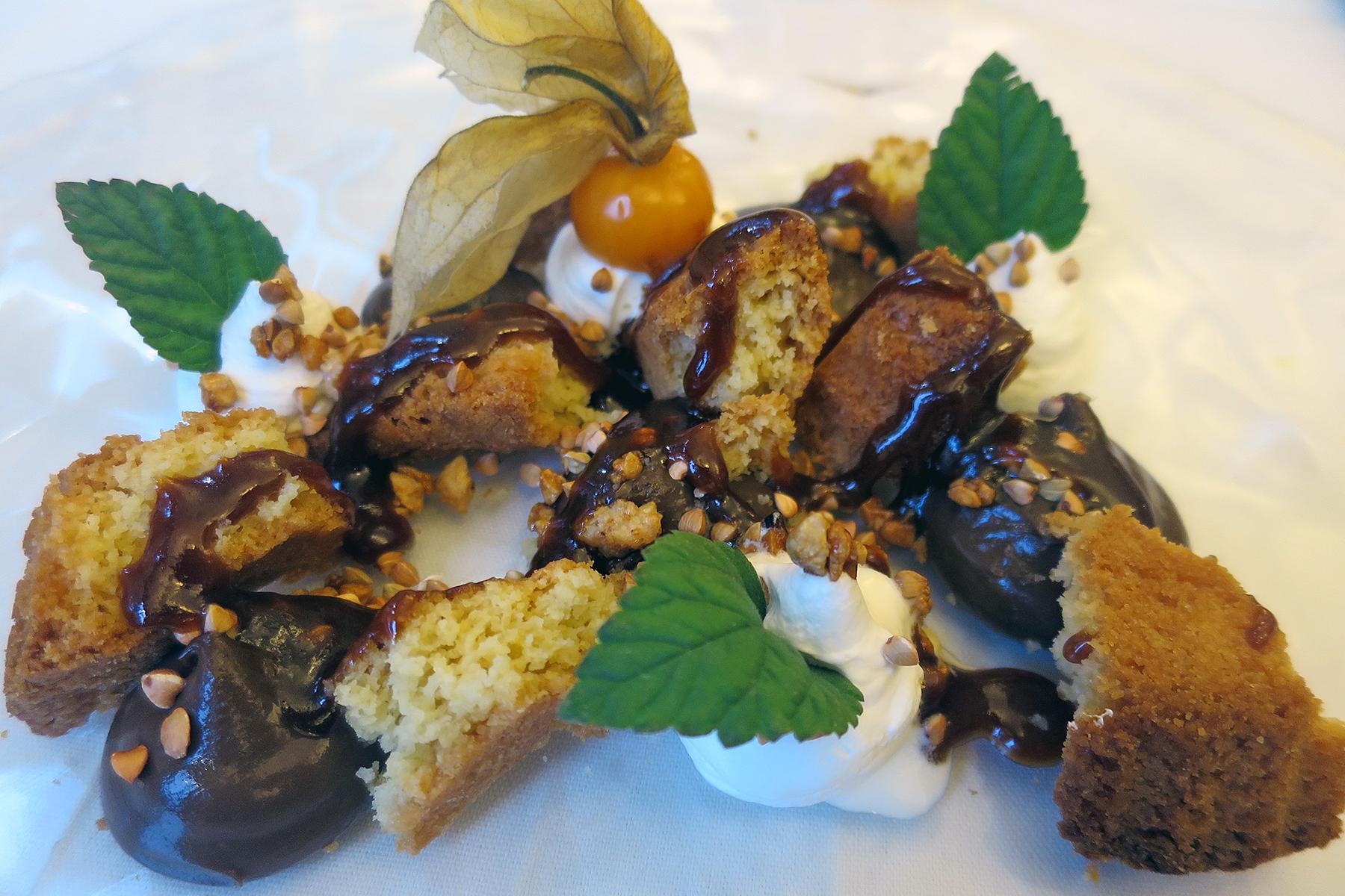 Food-Guide Bretagne: 12 bretonische Spezialitäten, die man unbedingt probieren muss
