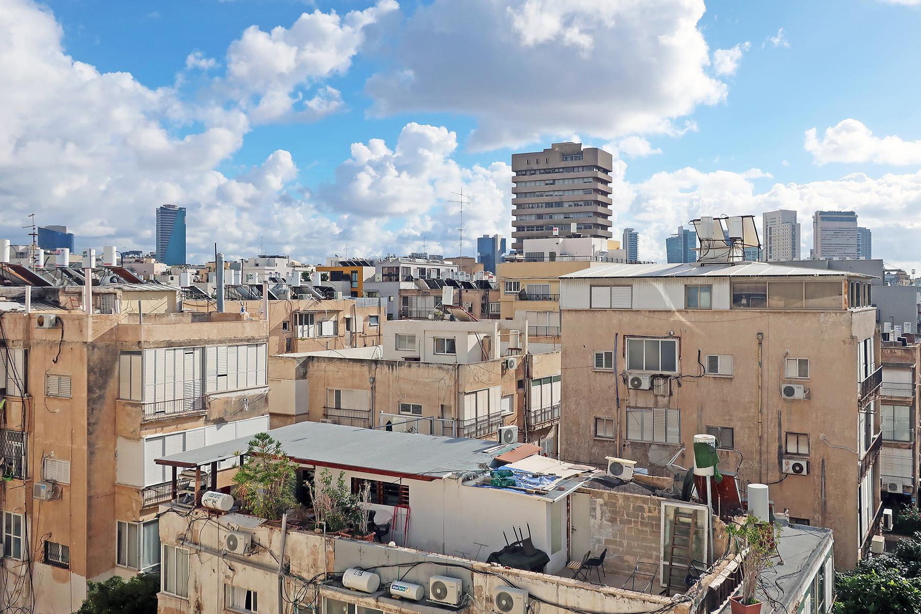 Travel-Talk Tel Aviv: Interview & Insider-Tipps von der Israelin Rony Stav