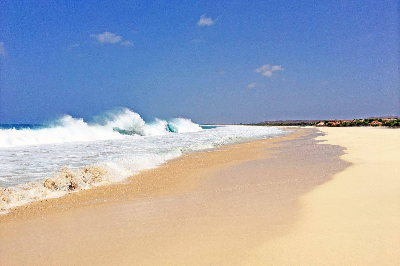 Urlaub auf den Kapverden: Strände, Ausflüge, Insidertipps