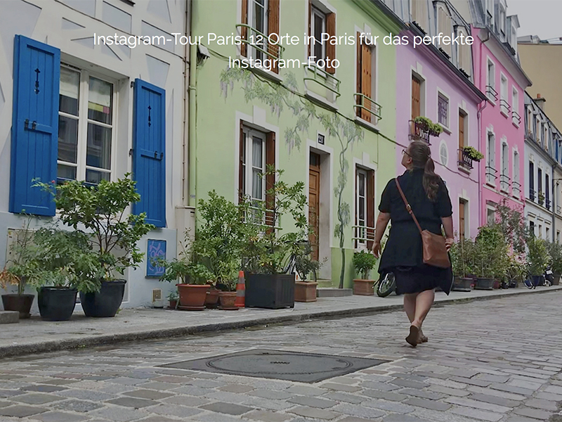 Reise-Special Paris: Der Urlaubs-Guide für den nächsten City-Trip nach Paris