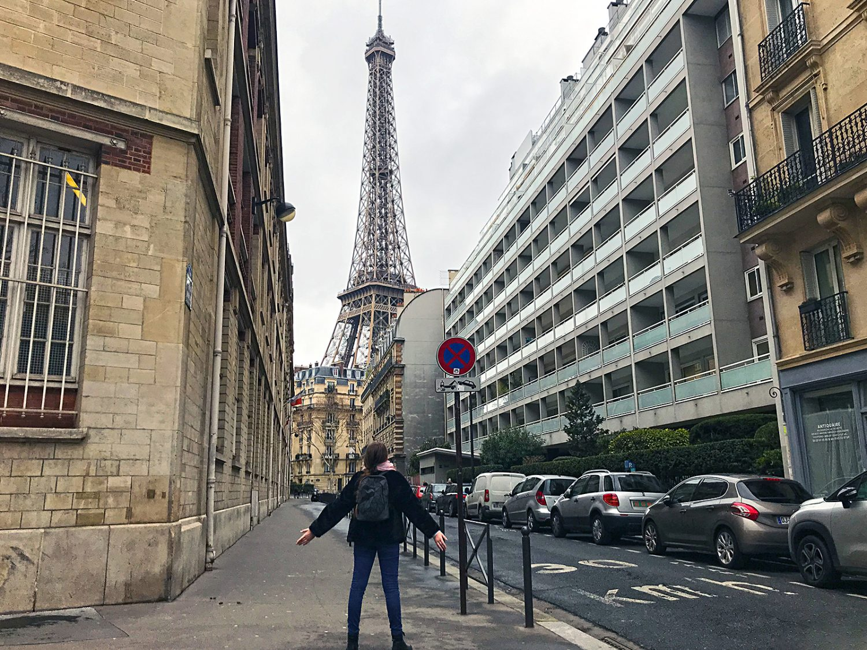 Bon voyage: Die besten Familienhotels in Paris