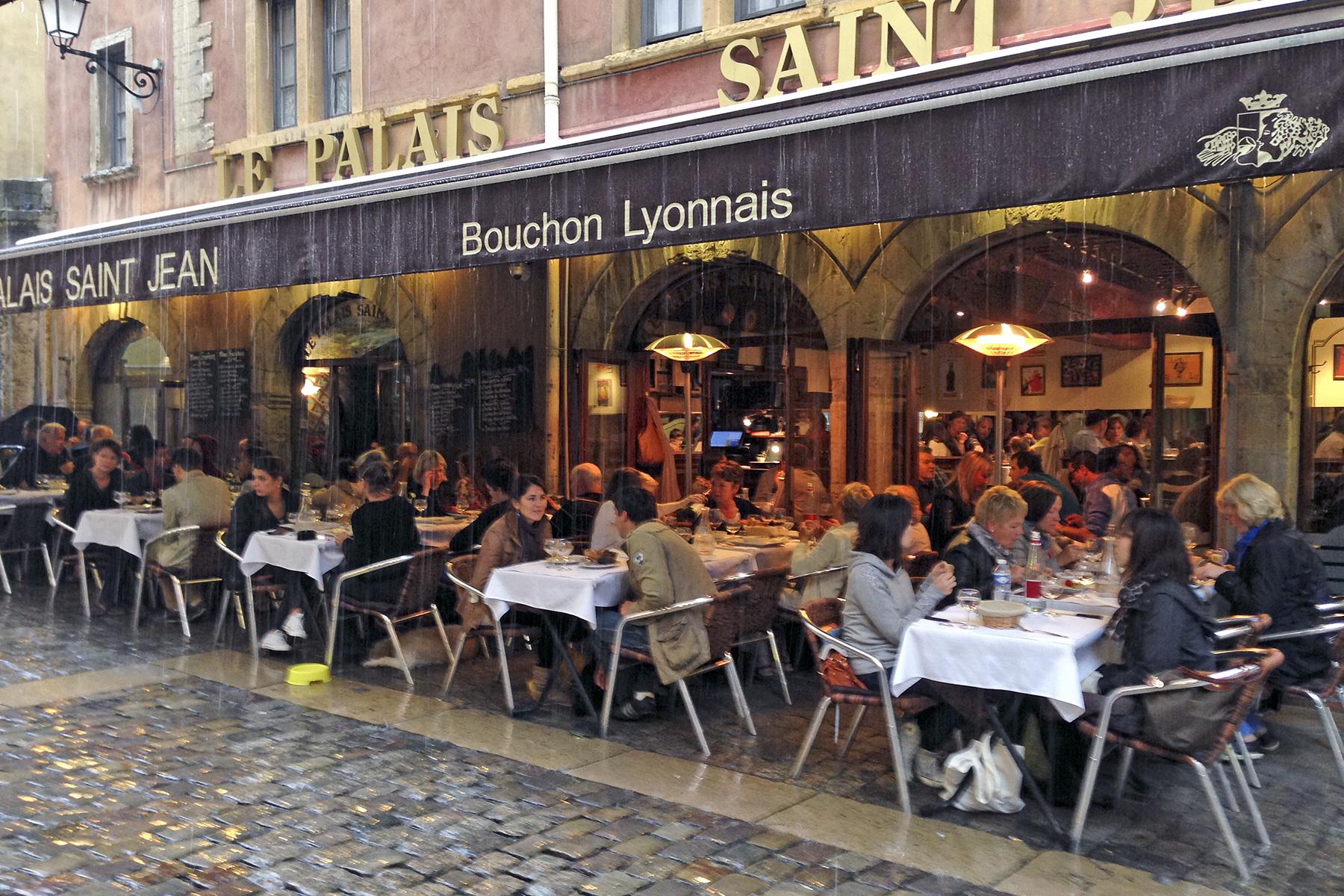 Lyon King: Reisetipps für Frankreichs Food-Hauptstadt Lyon