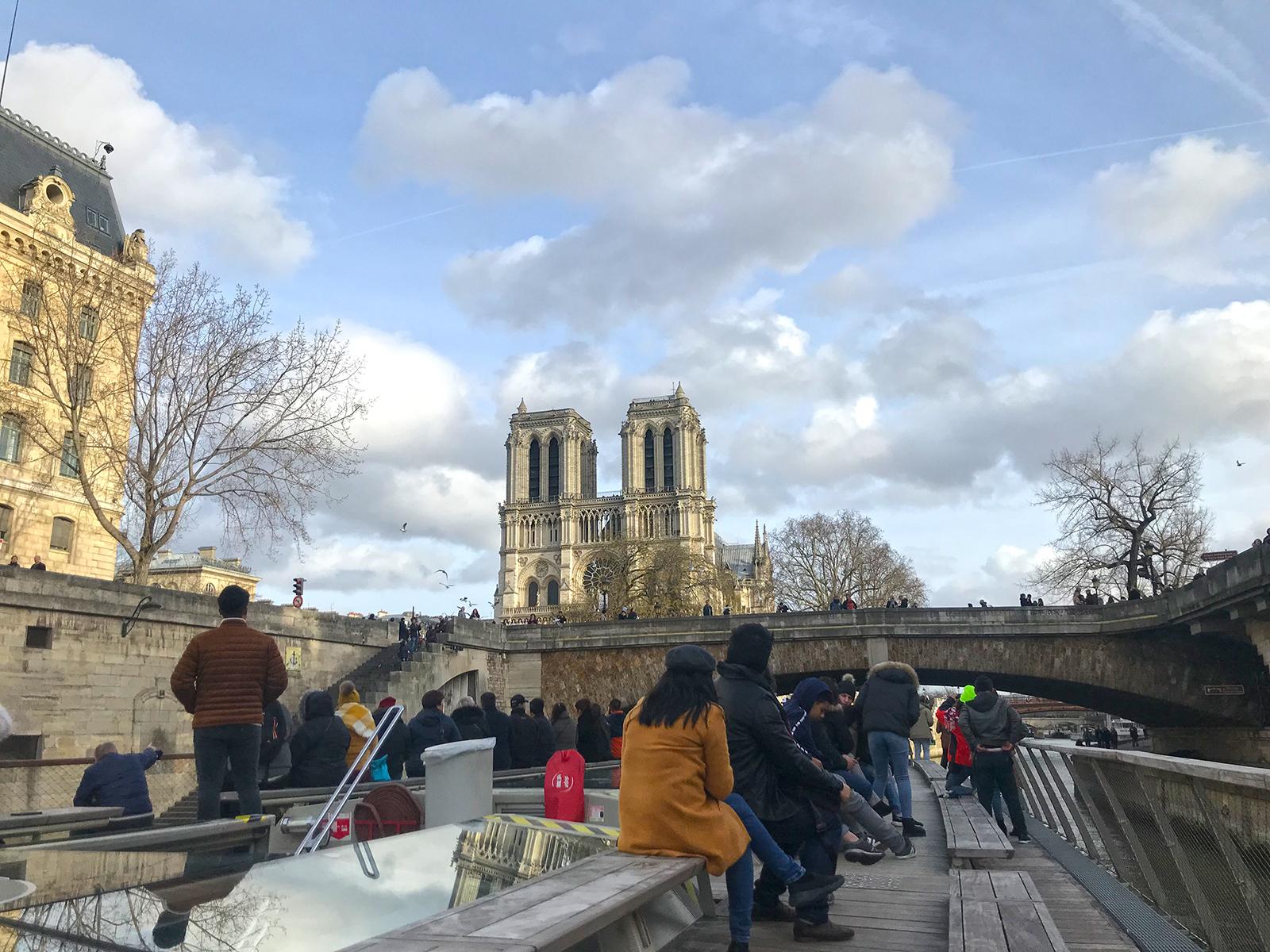 Paris für Teenager: 21 Tipps für den ersten Paris-Trip mit einem Teenager