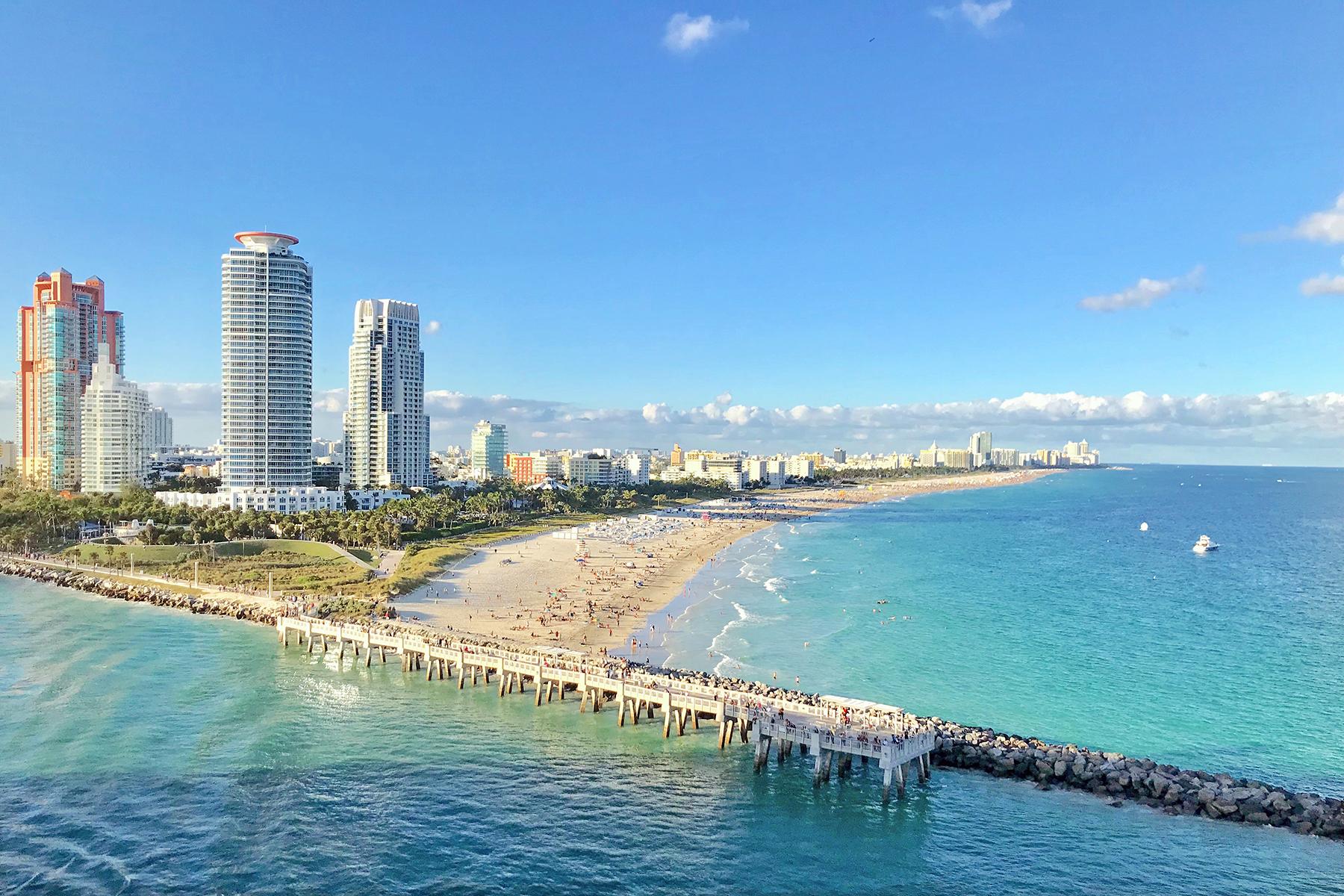 Dexter-Drehorte: 9 Locations in Miami, wo man Dexter Morgan begegnen kann