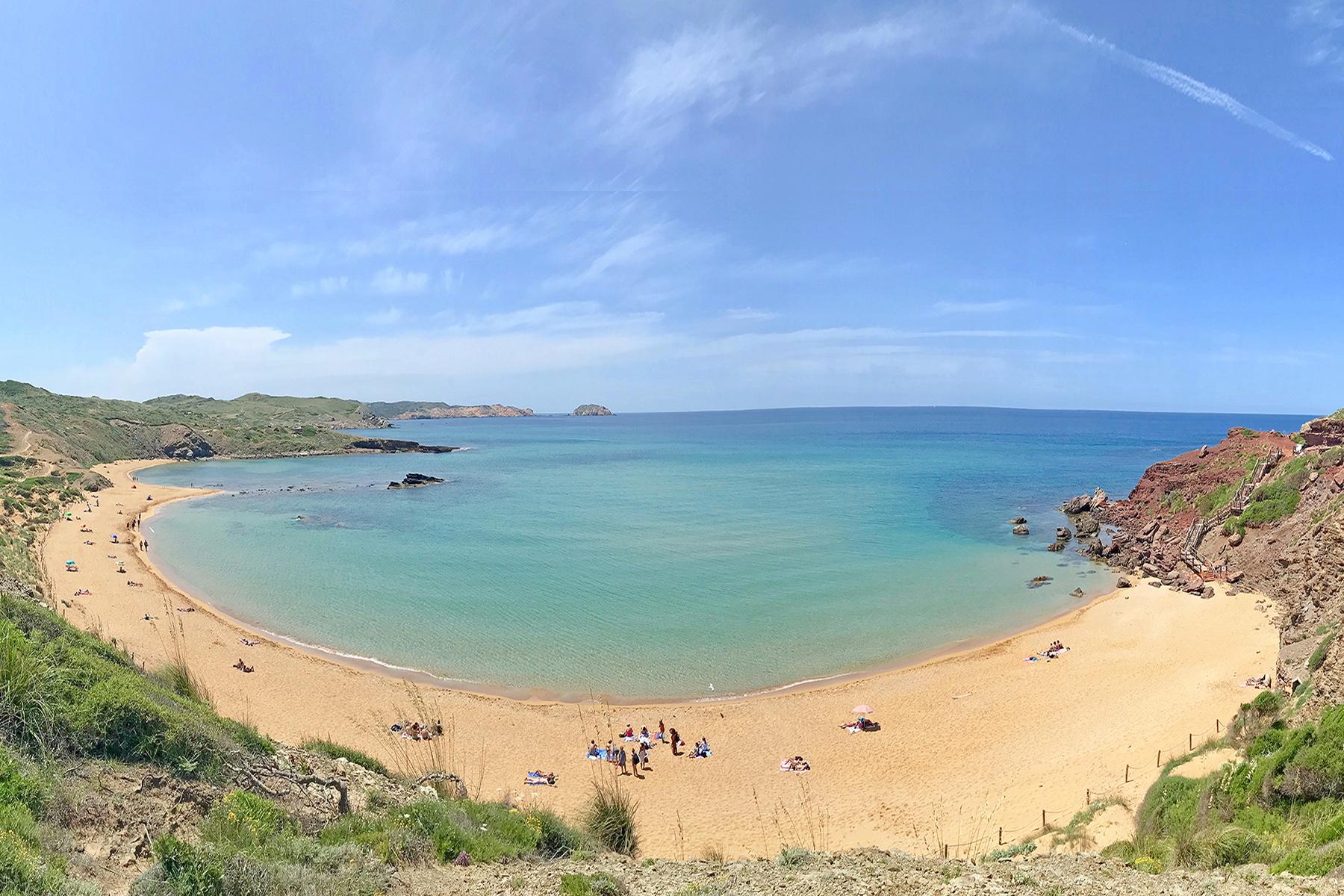 Travel-Talk Menorca: Interview & Insidertipps von der Menorquinerin Mery Lairén