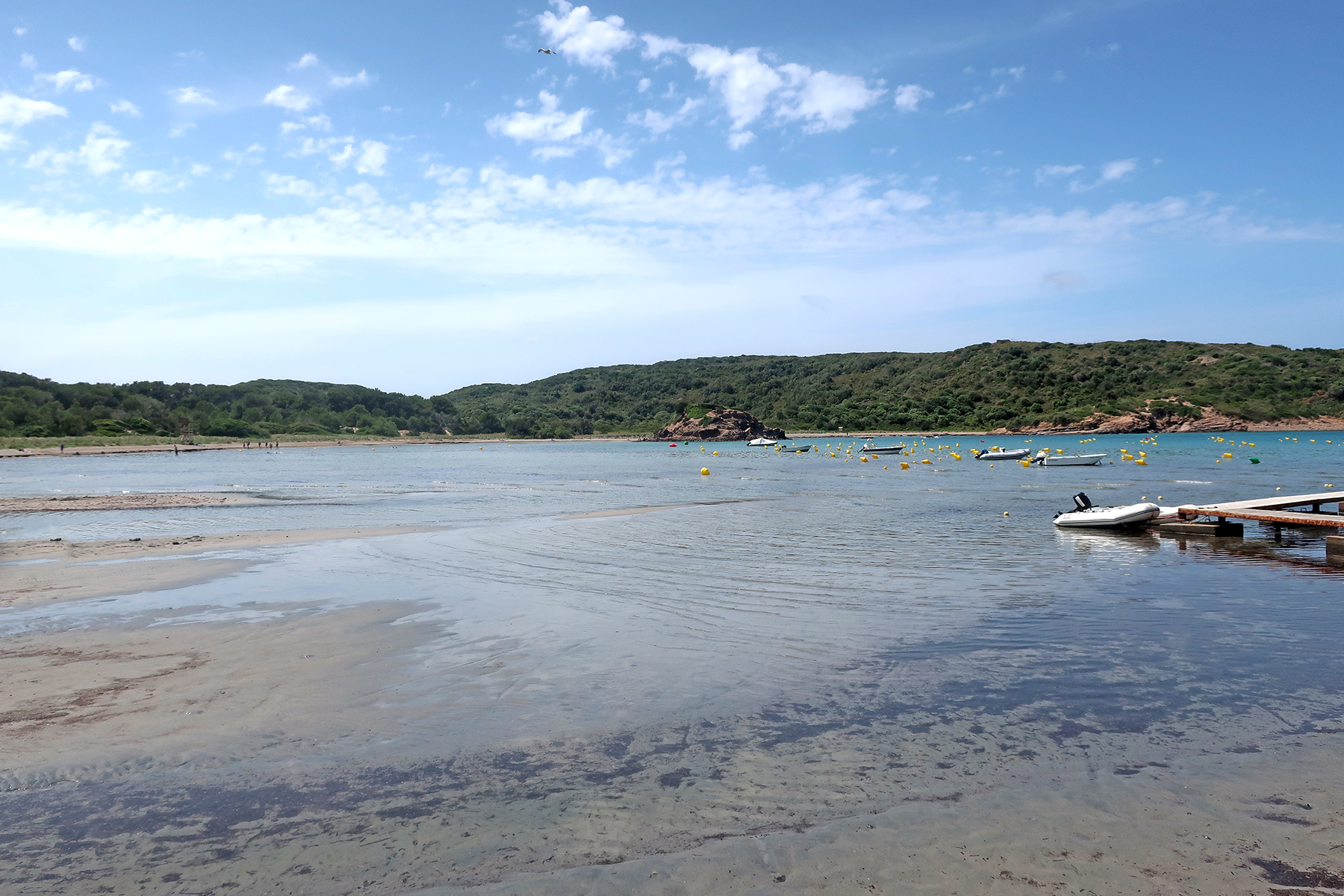 Beach-Guide Menorca: Die 16 schönsten Strände auf Menorca